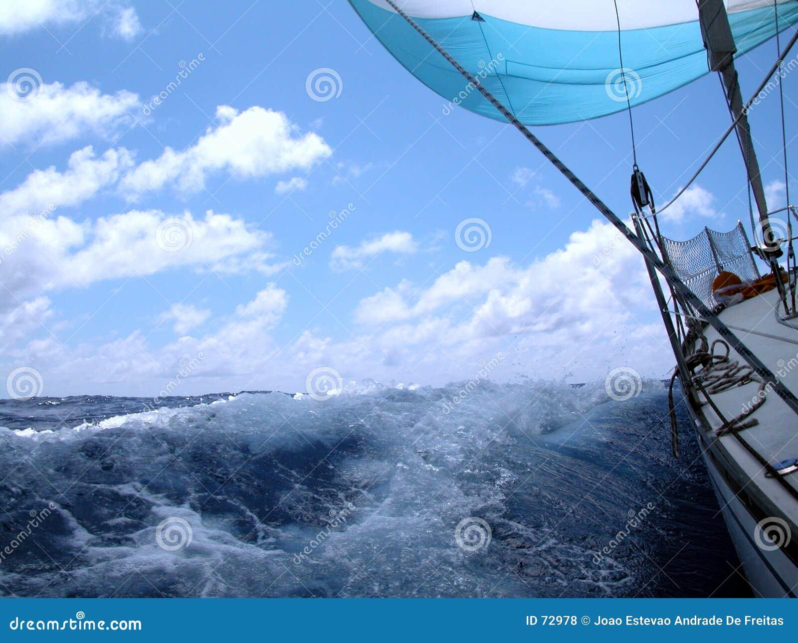 Seglingwind