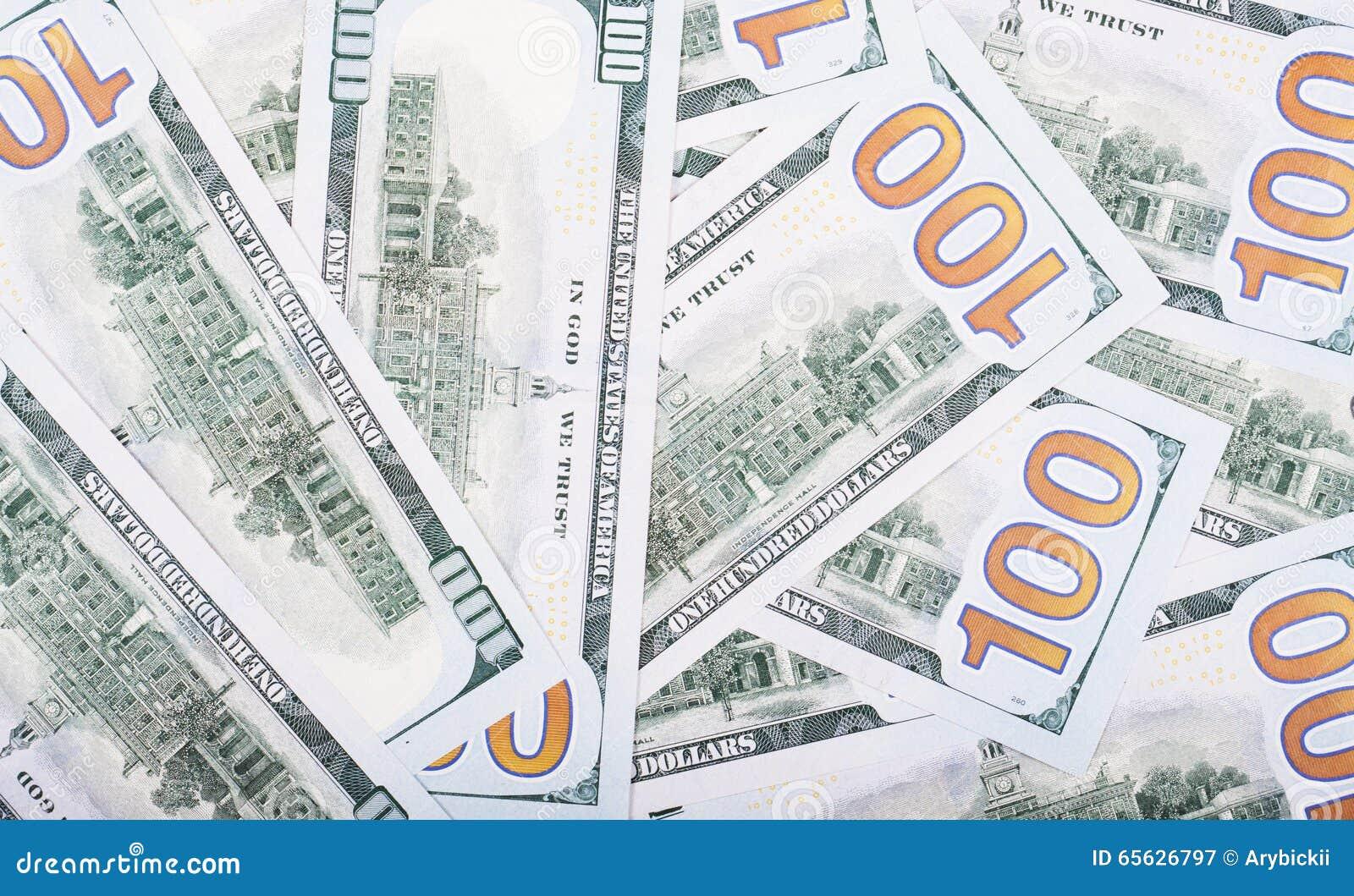 Segment de mémoire des dollars