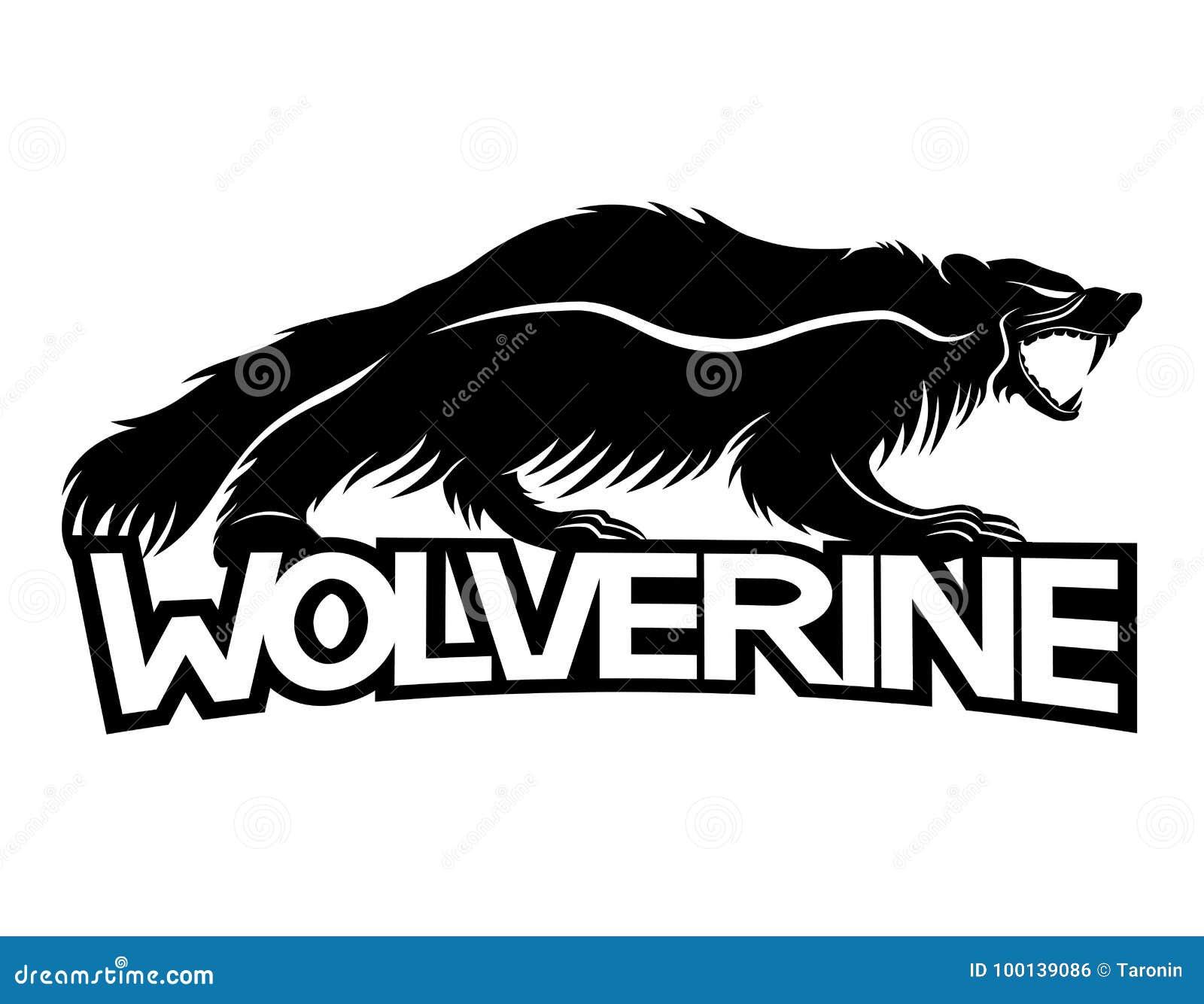 Segno dell animale di Wolverine