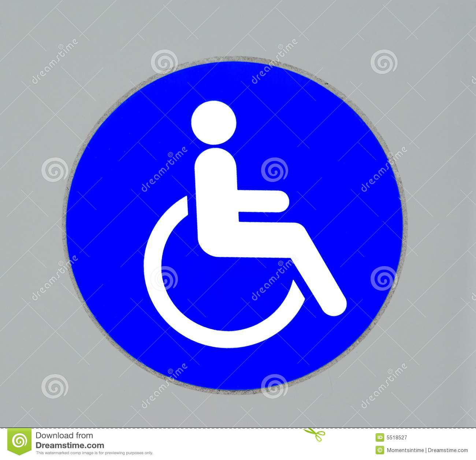 Segno di handicap