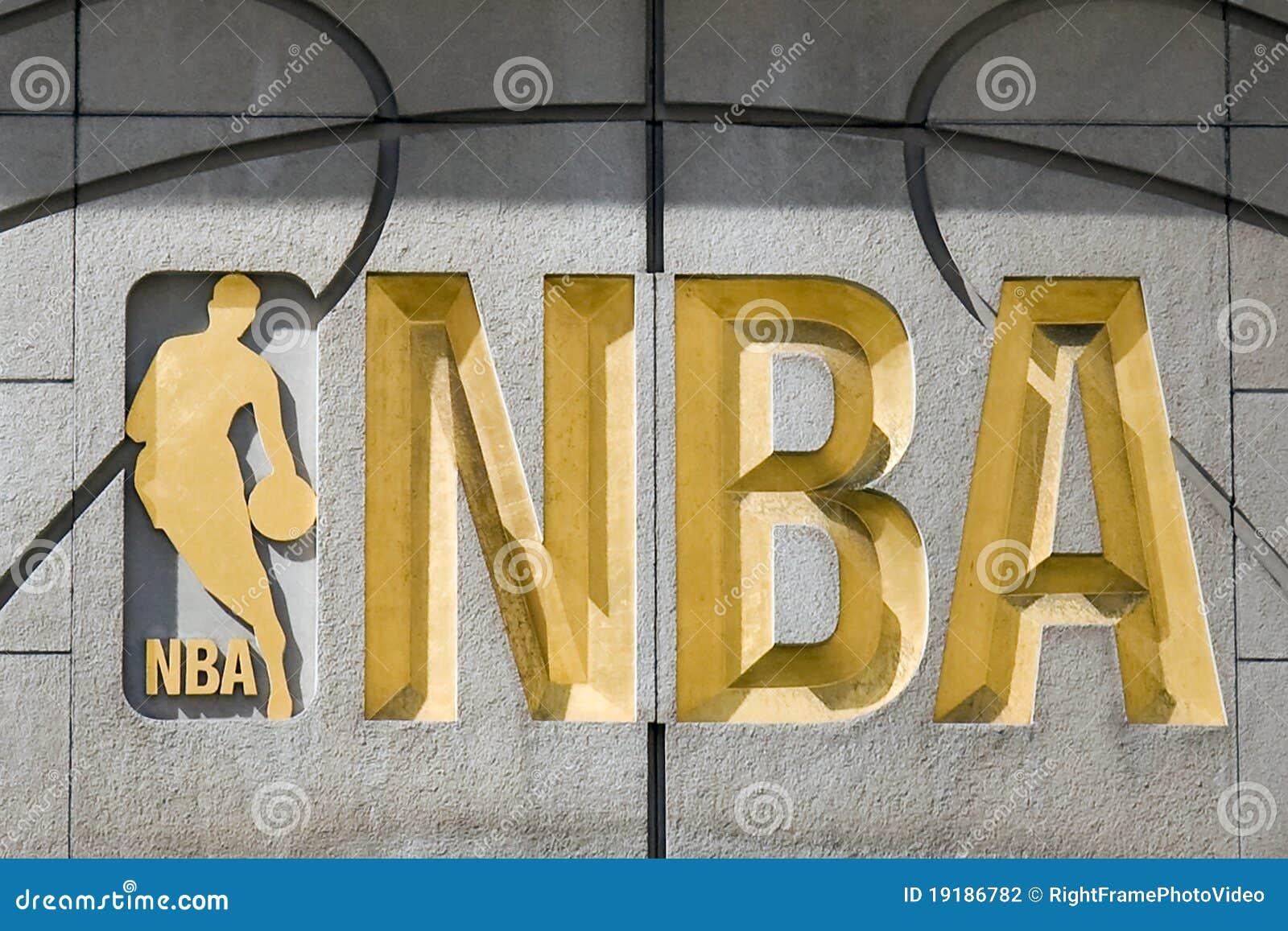 Segno di NBA