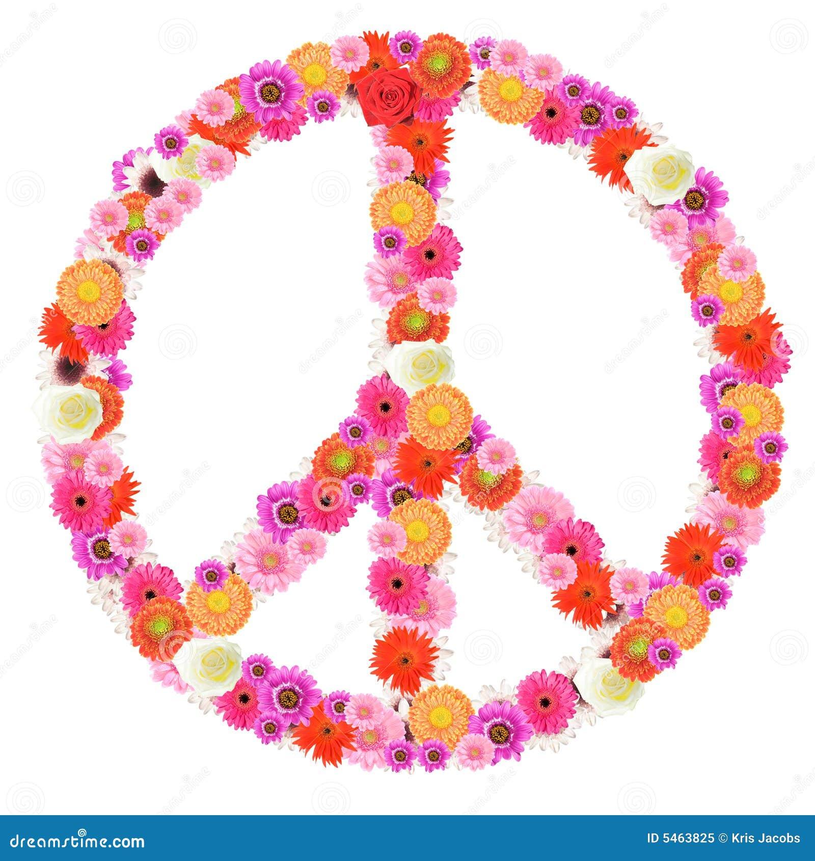 Segno di pace