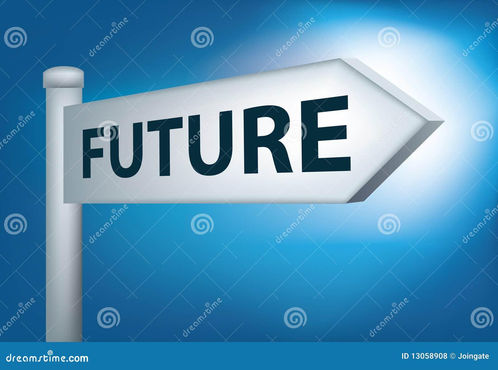 Segno futuro