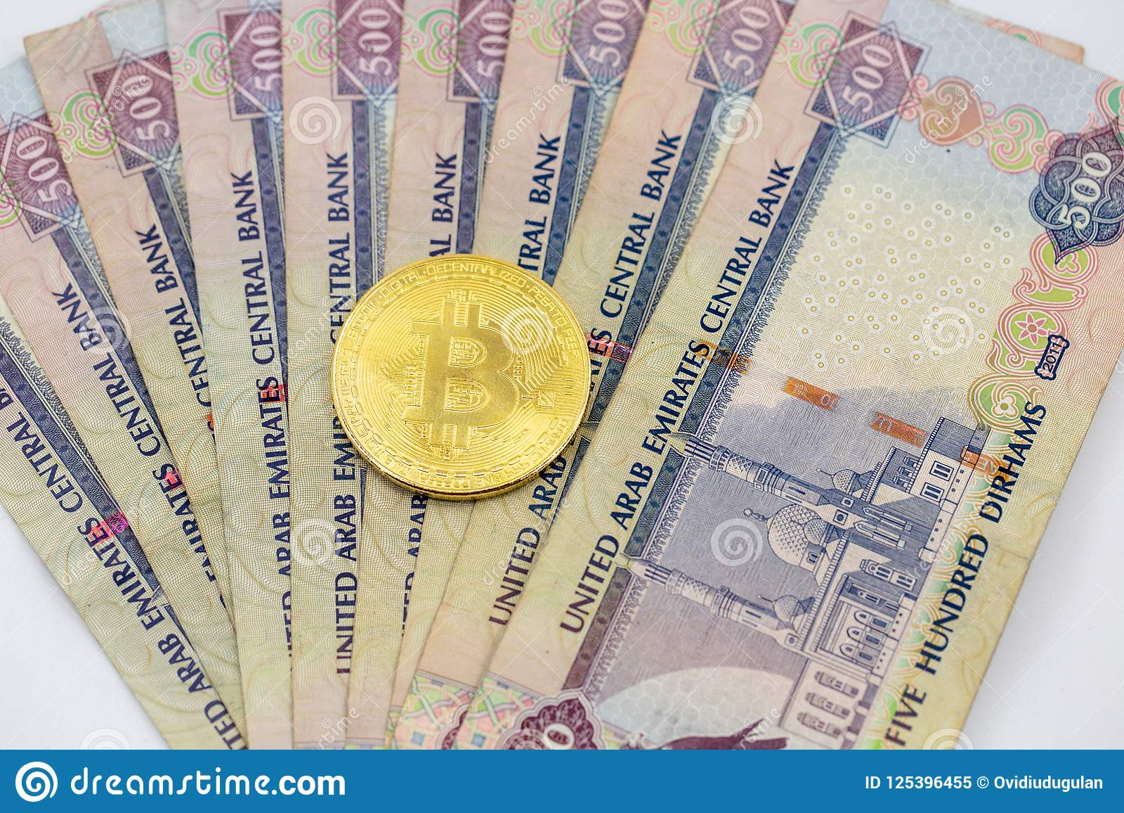 bitcoin di dirham btc al grafico cad