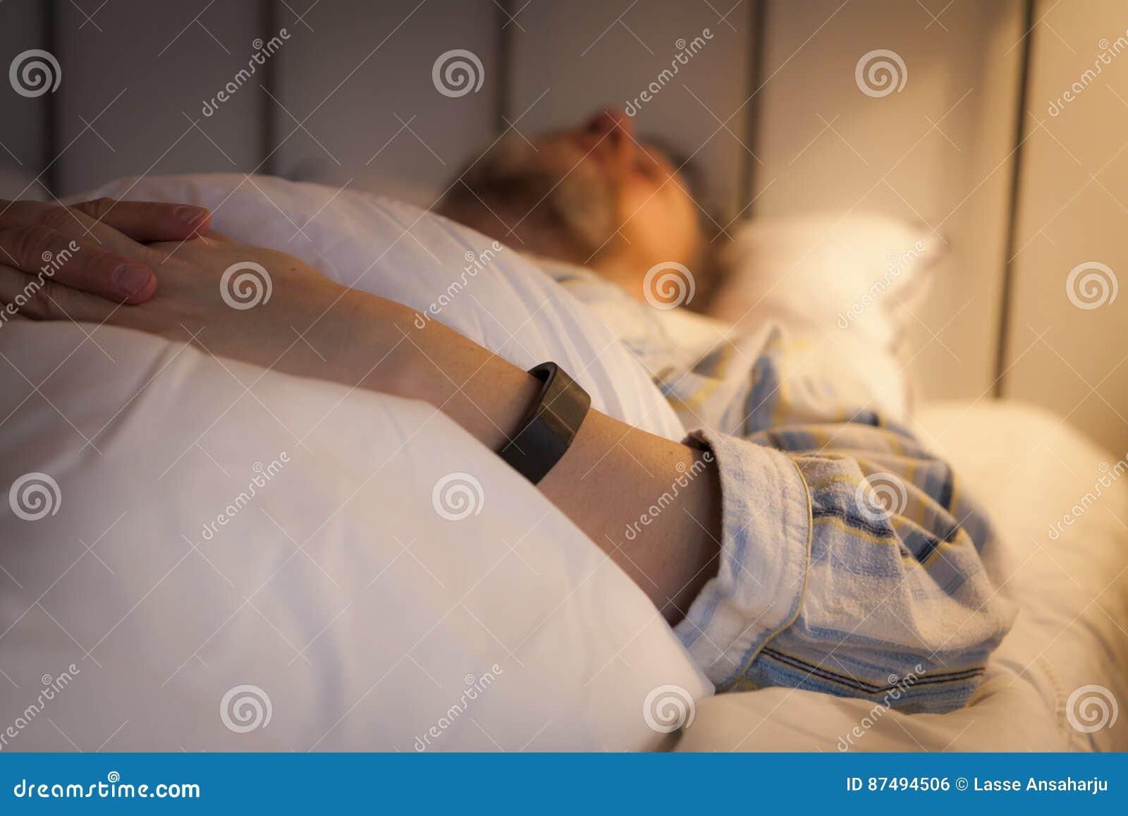 Seguimiento del sueño