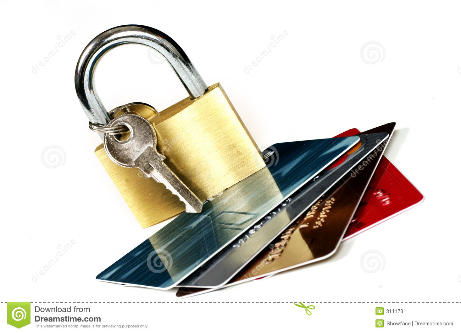 Segurança do cartão