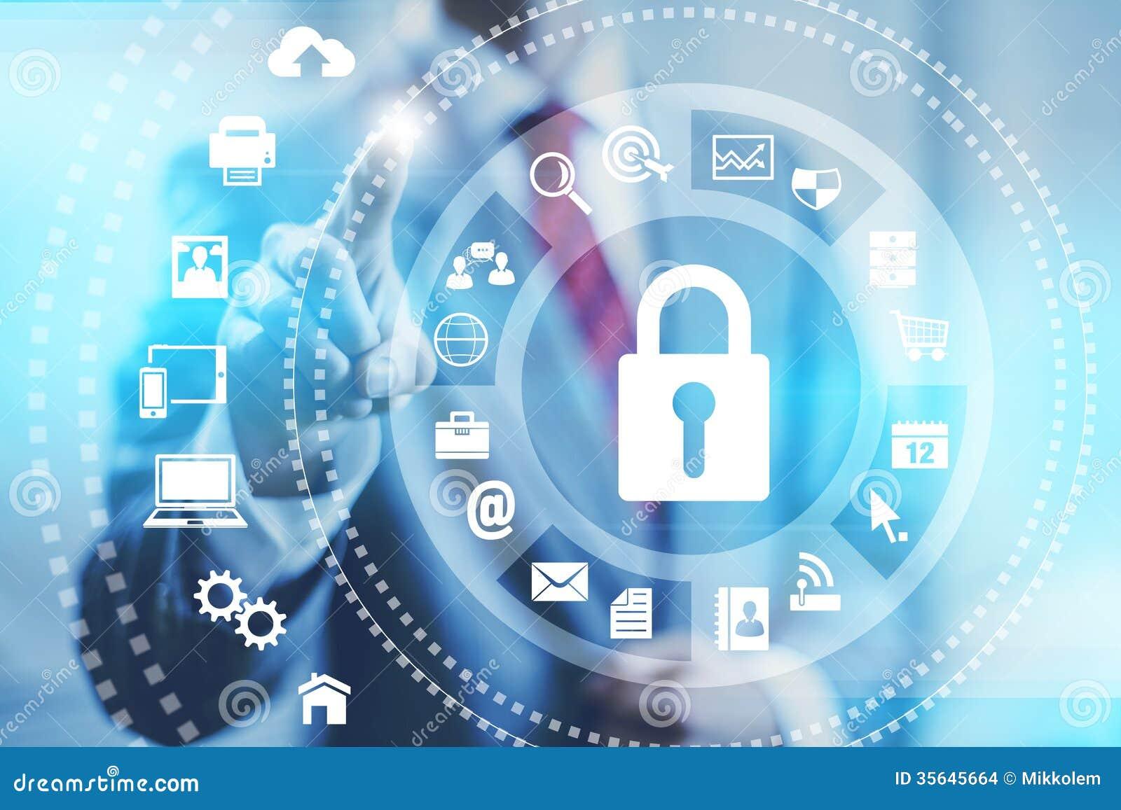 Segurança do Internet