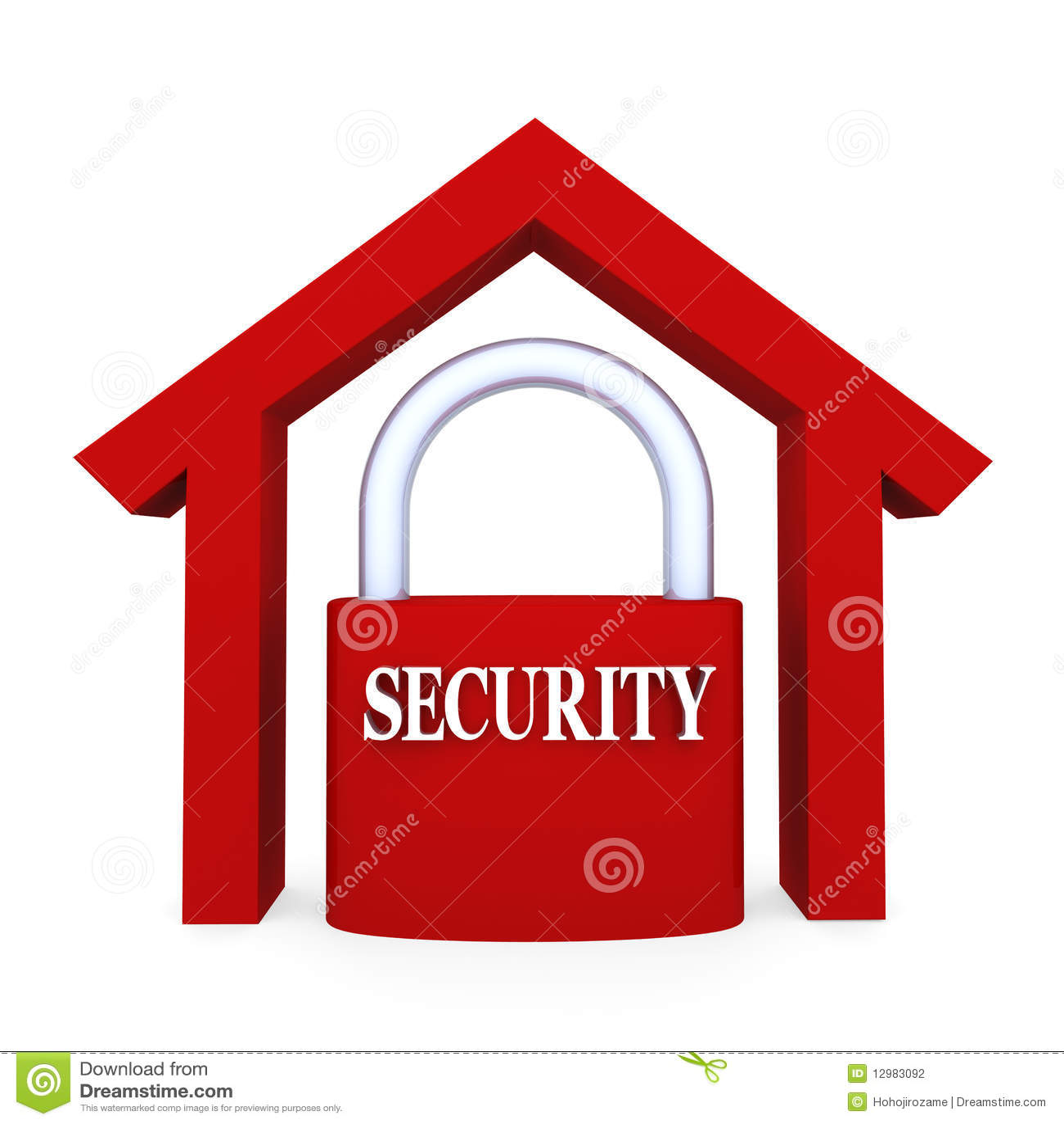 Seguridad casera