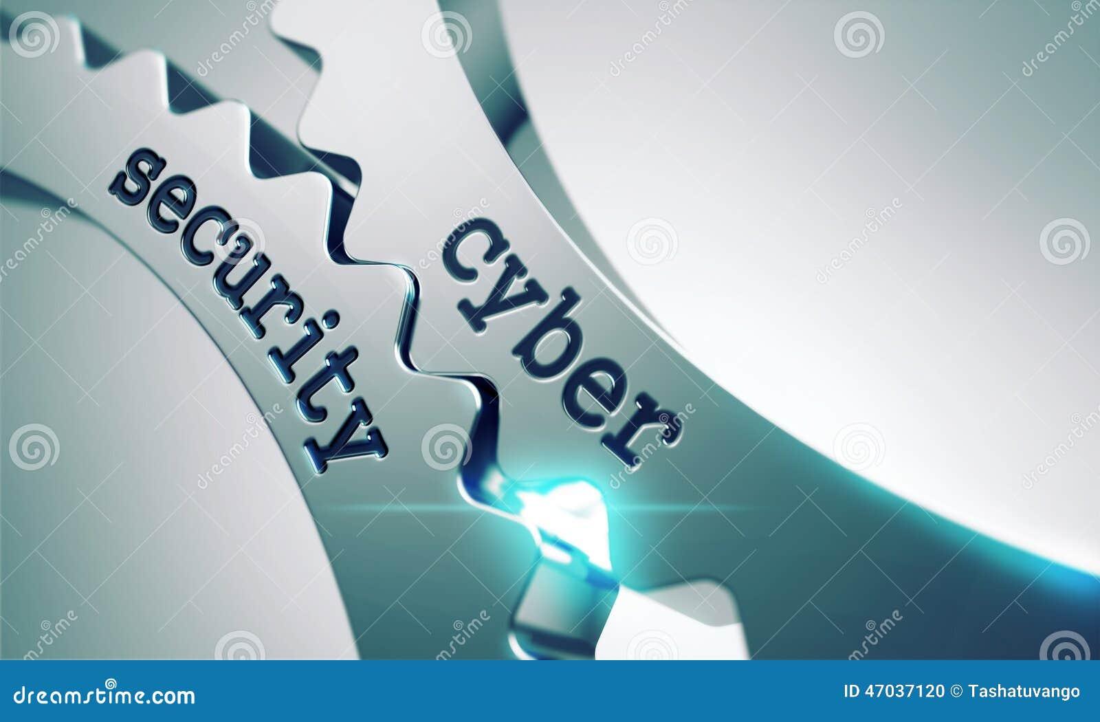 Seguridad cibernética en los engranajes