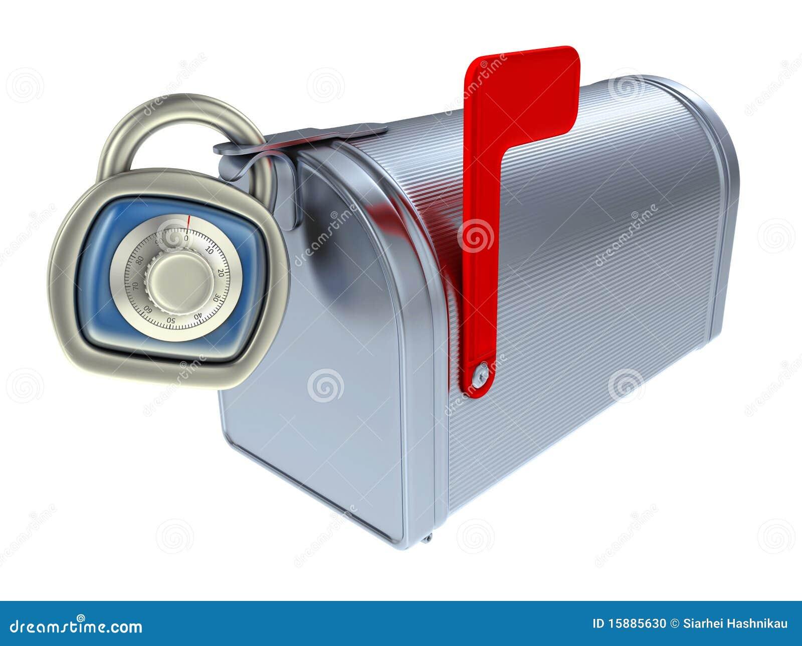 Seguridad de la caja