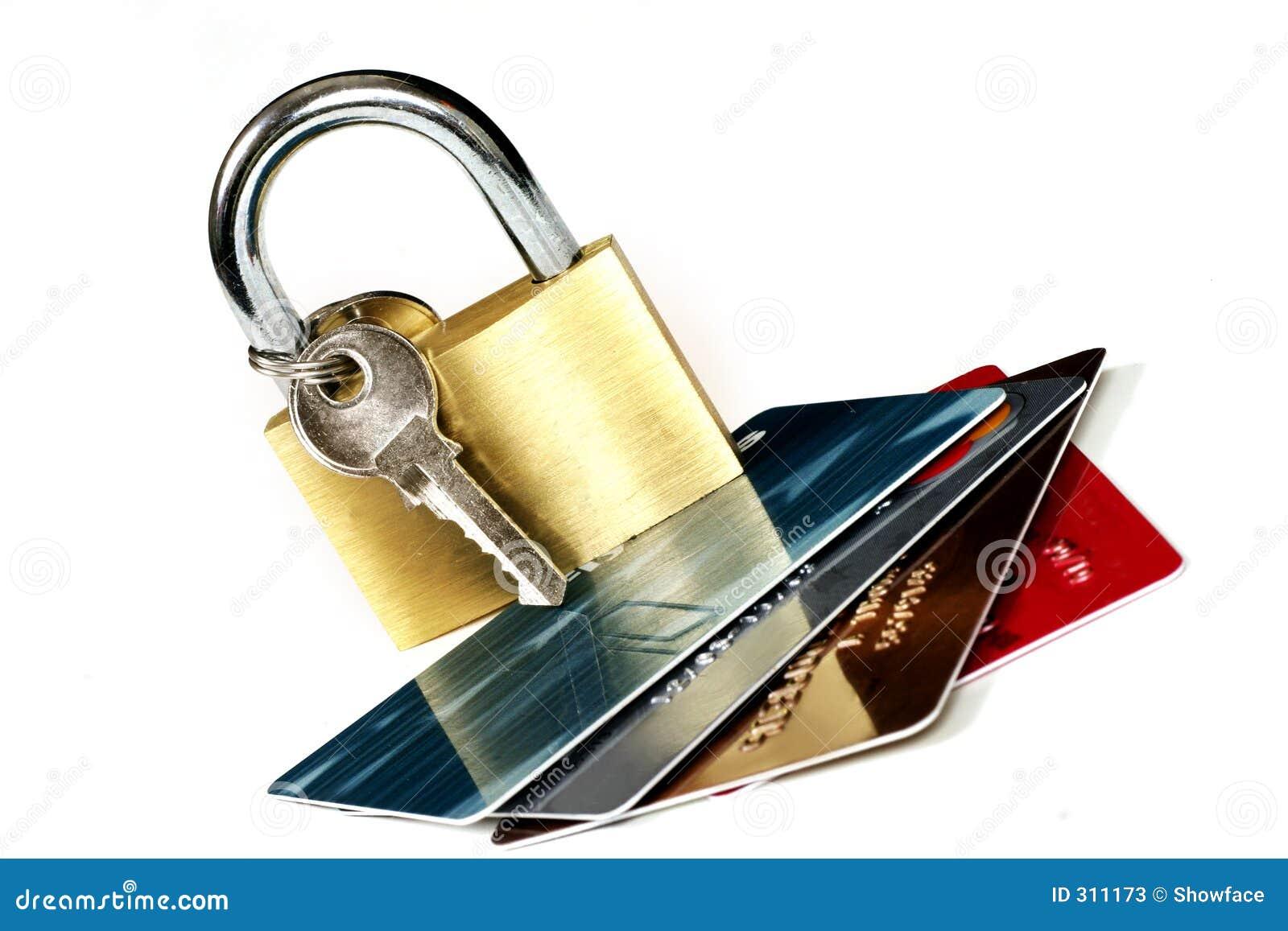 Seguridad de la tarjeta