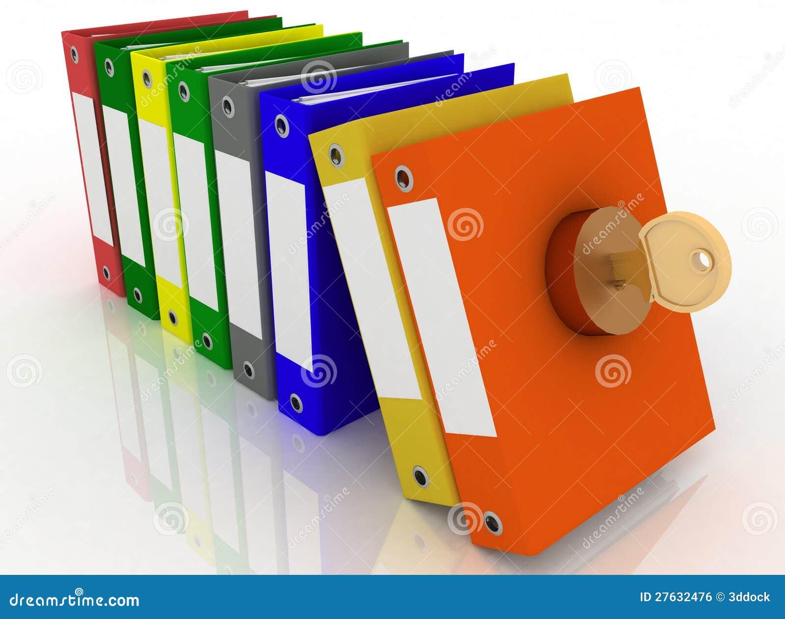 Seguridad de los documentos y de las carpetas de la for Oficina proteccion datos