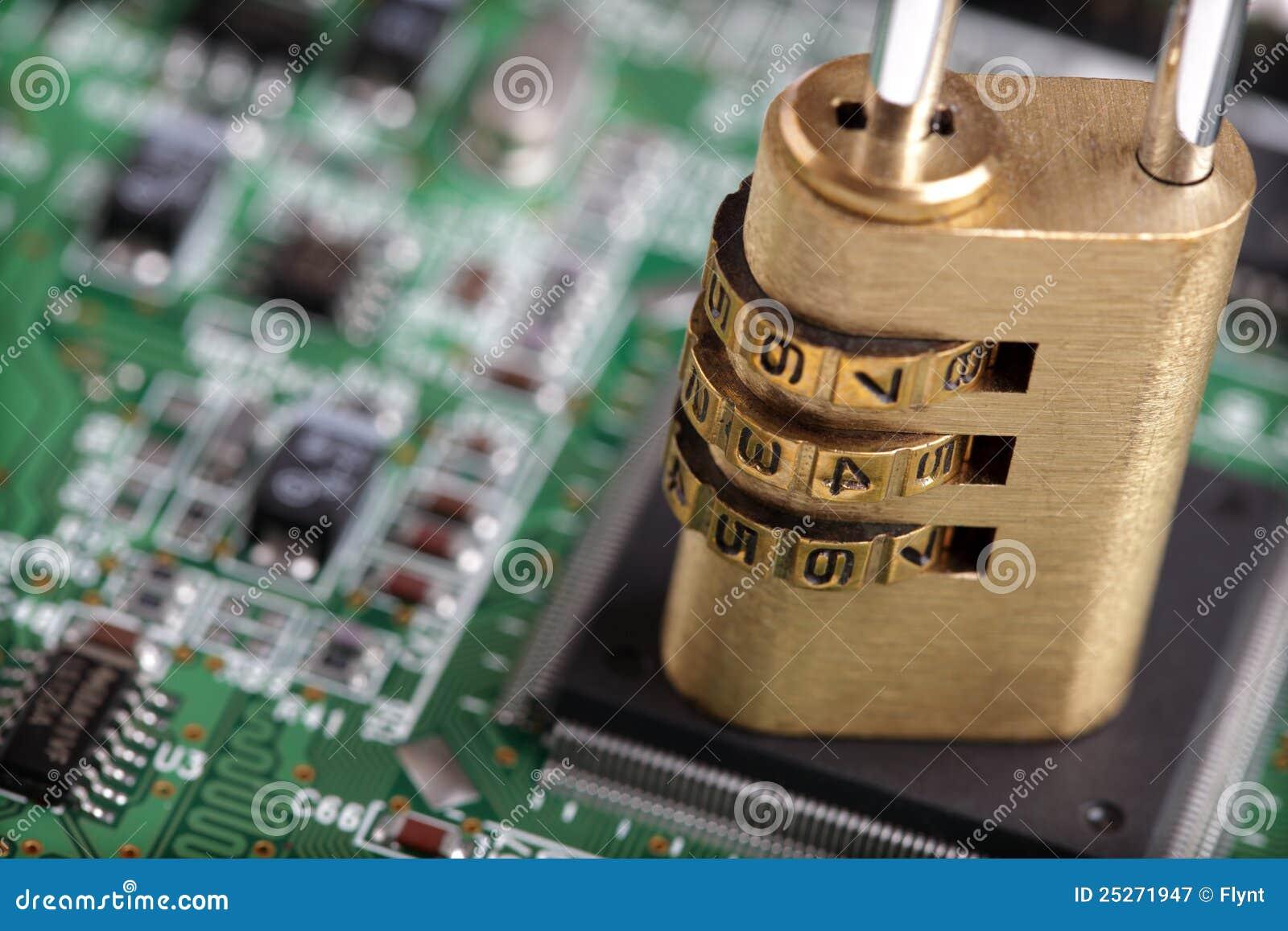 Seguridad del Internet y de ordenador