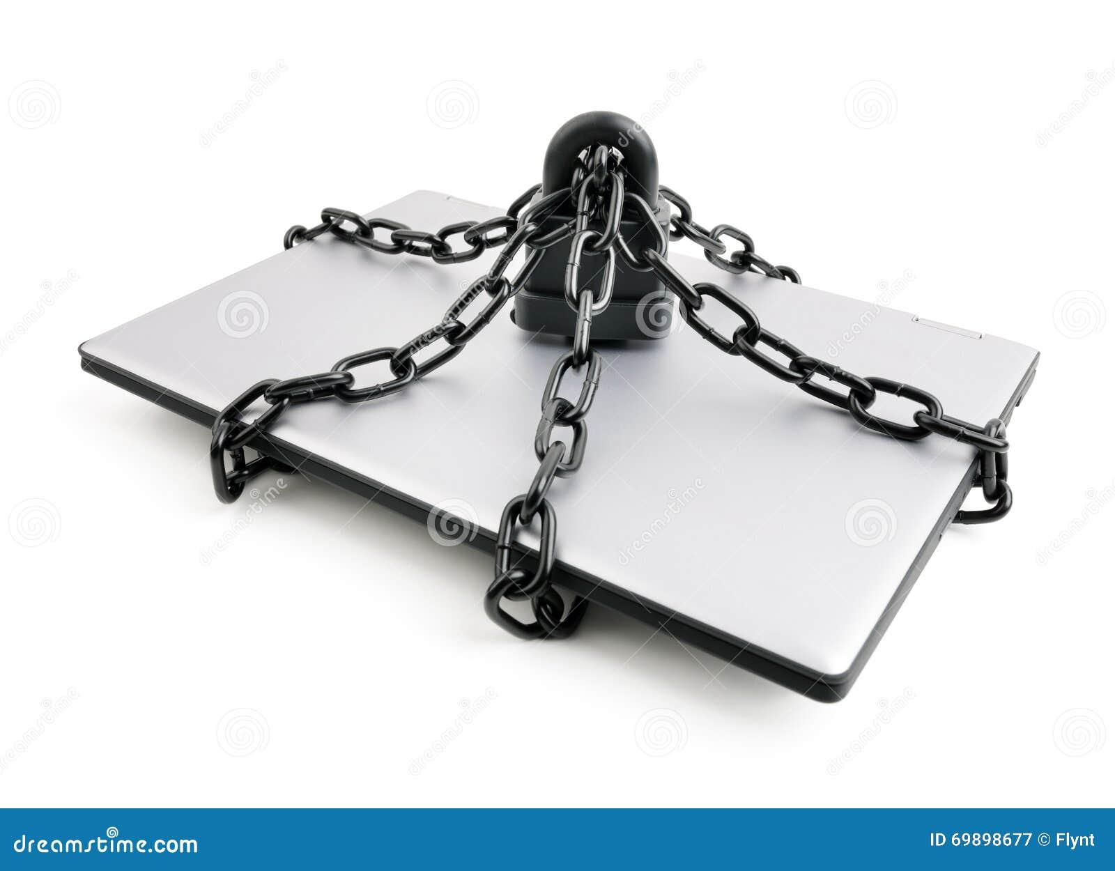 Seguridad del ordenador y de Internet