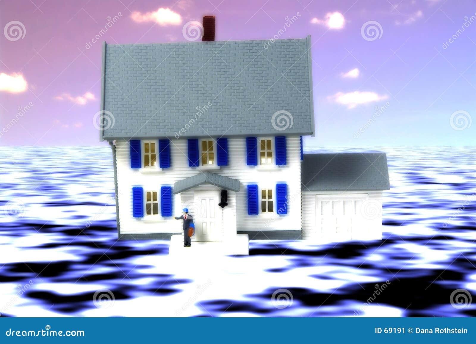 Seguro de inundación