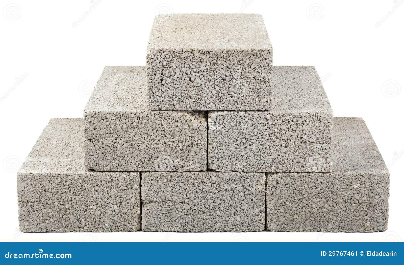 A construção obstrui a pirâmide