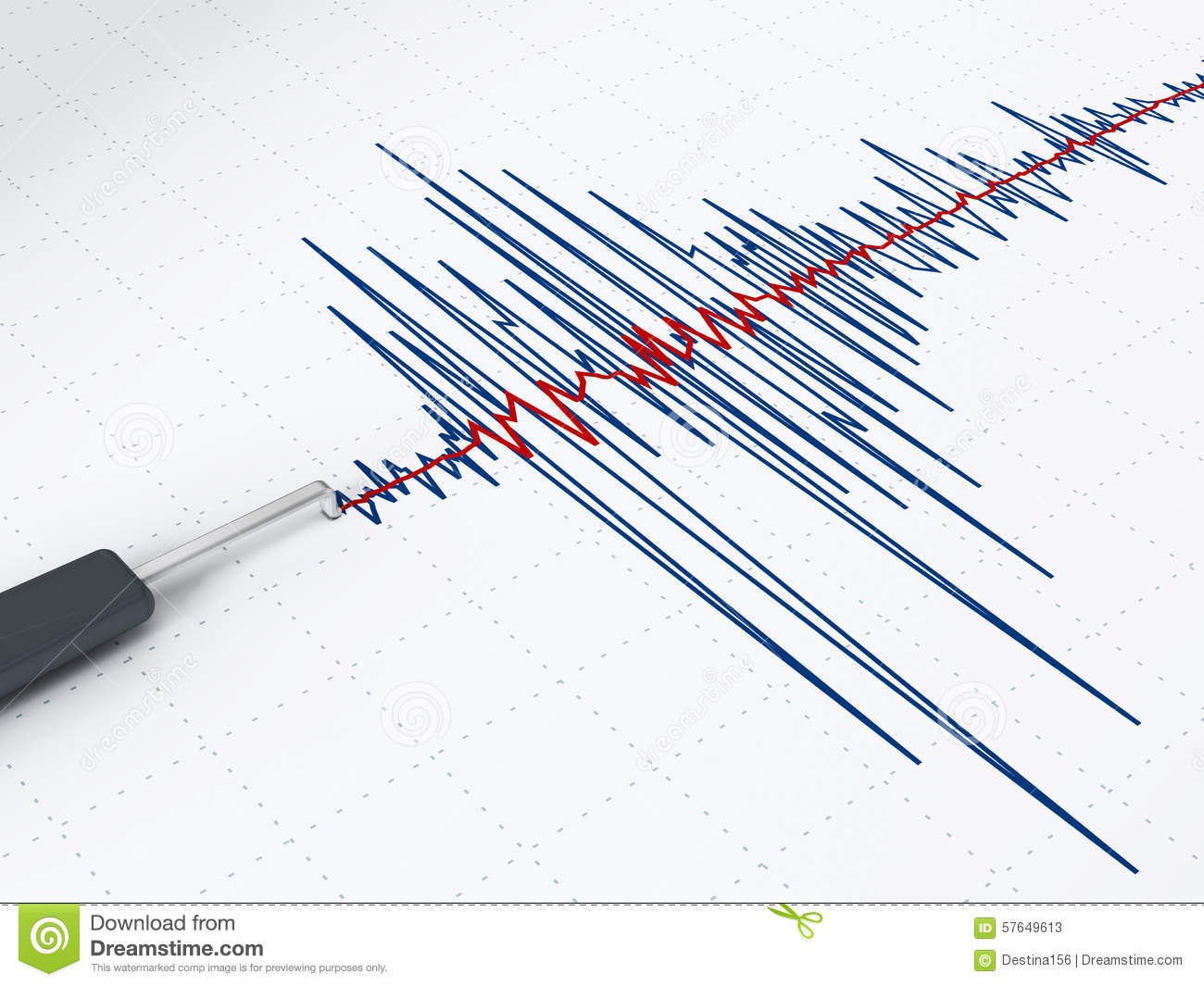seismic activity graph stock illustration image 57649613 earthquake clipart png earthquake clipart free