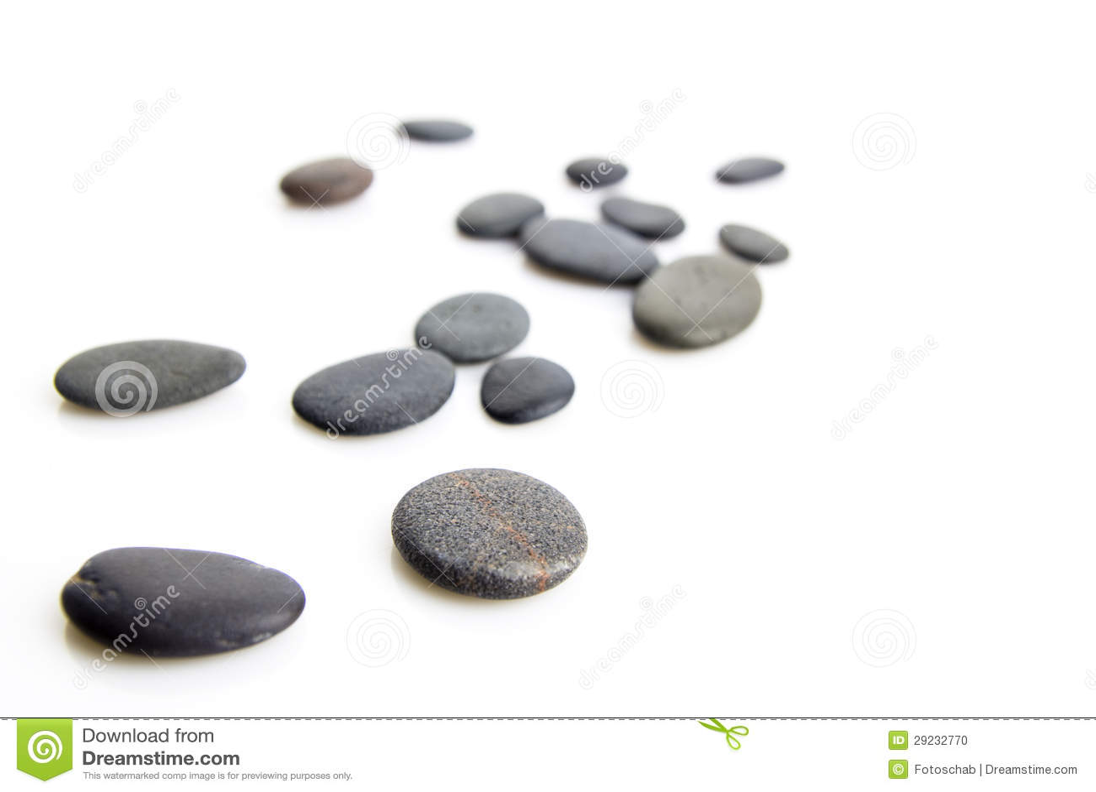 Download Seixos foto de stock. Imagem de puro, oval, geólogo, naughty - 29232770