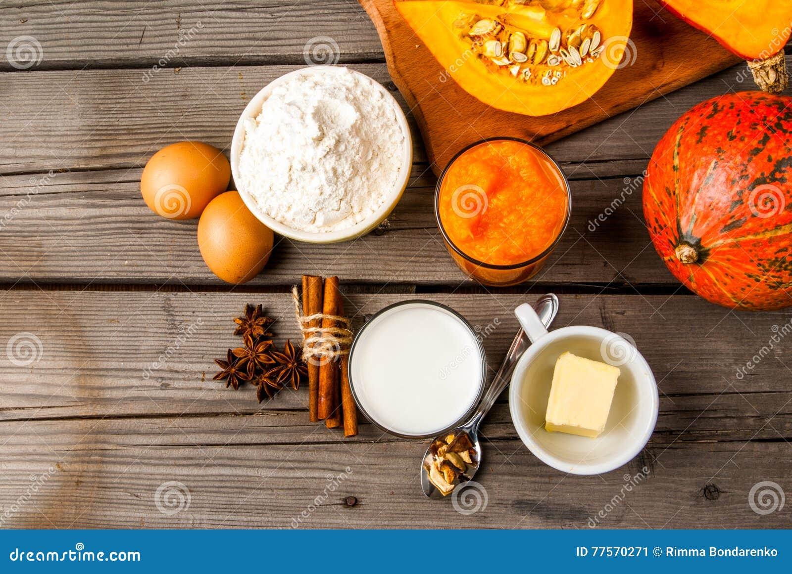Como Hacer Un Pastel De Calabaza. Cool Preparacin. Finest Cmo Hacer ...