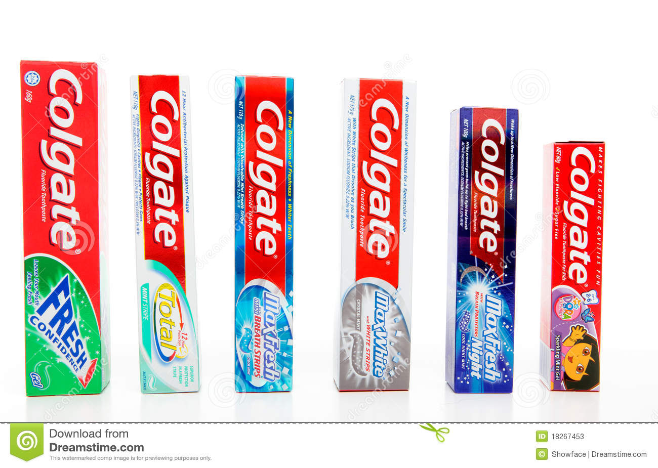 How to Choose the Best Toothpaste