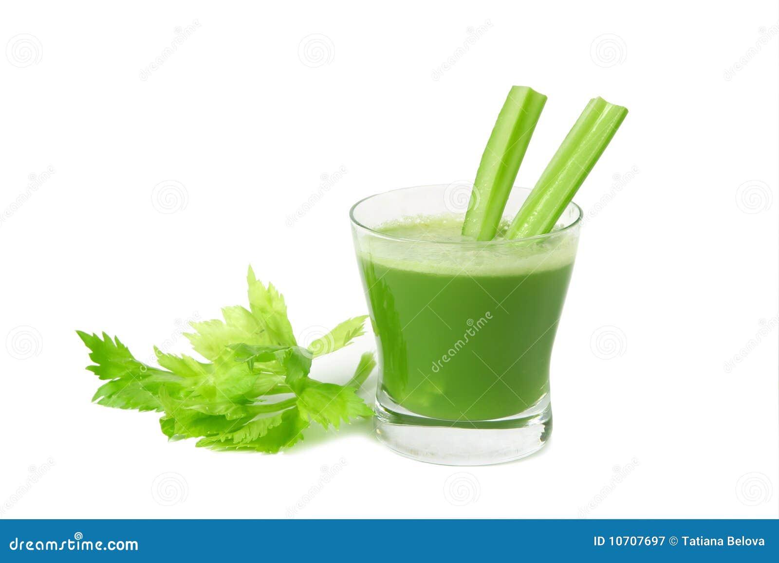 Selerowy sok