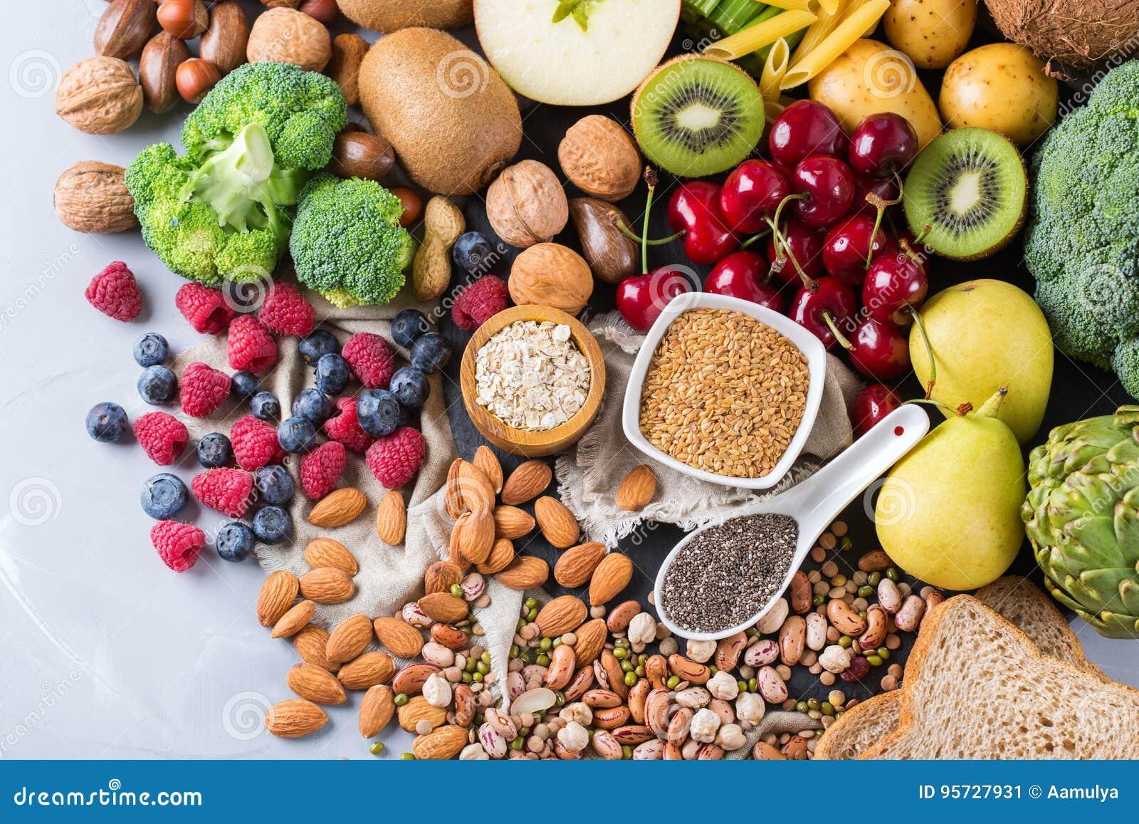 Selezione dell 39 alimento ricco sano del vegano di fonti for Cucinare vegano