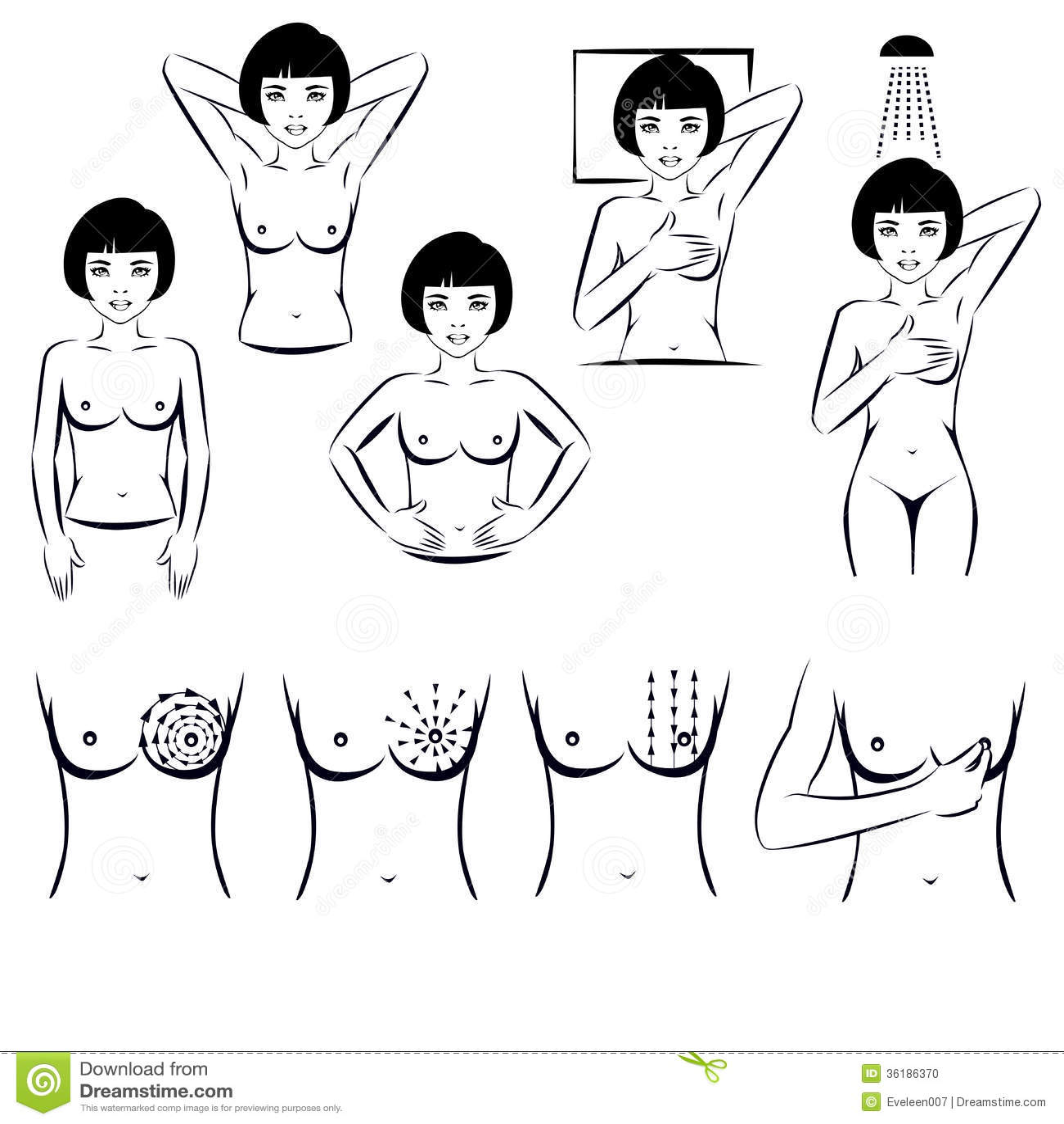 Should I Do a Breast Self-Exam? - KidsHealth