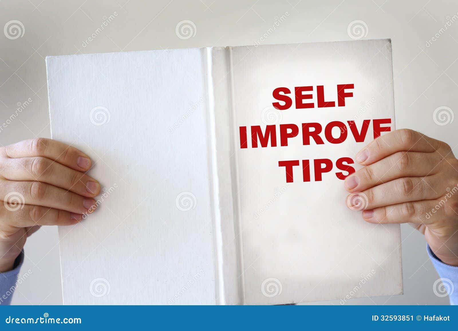 Self improvement book summaries