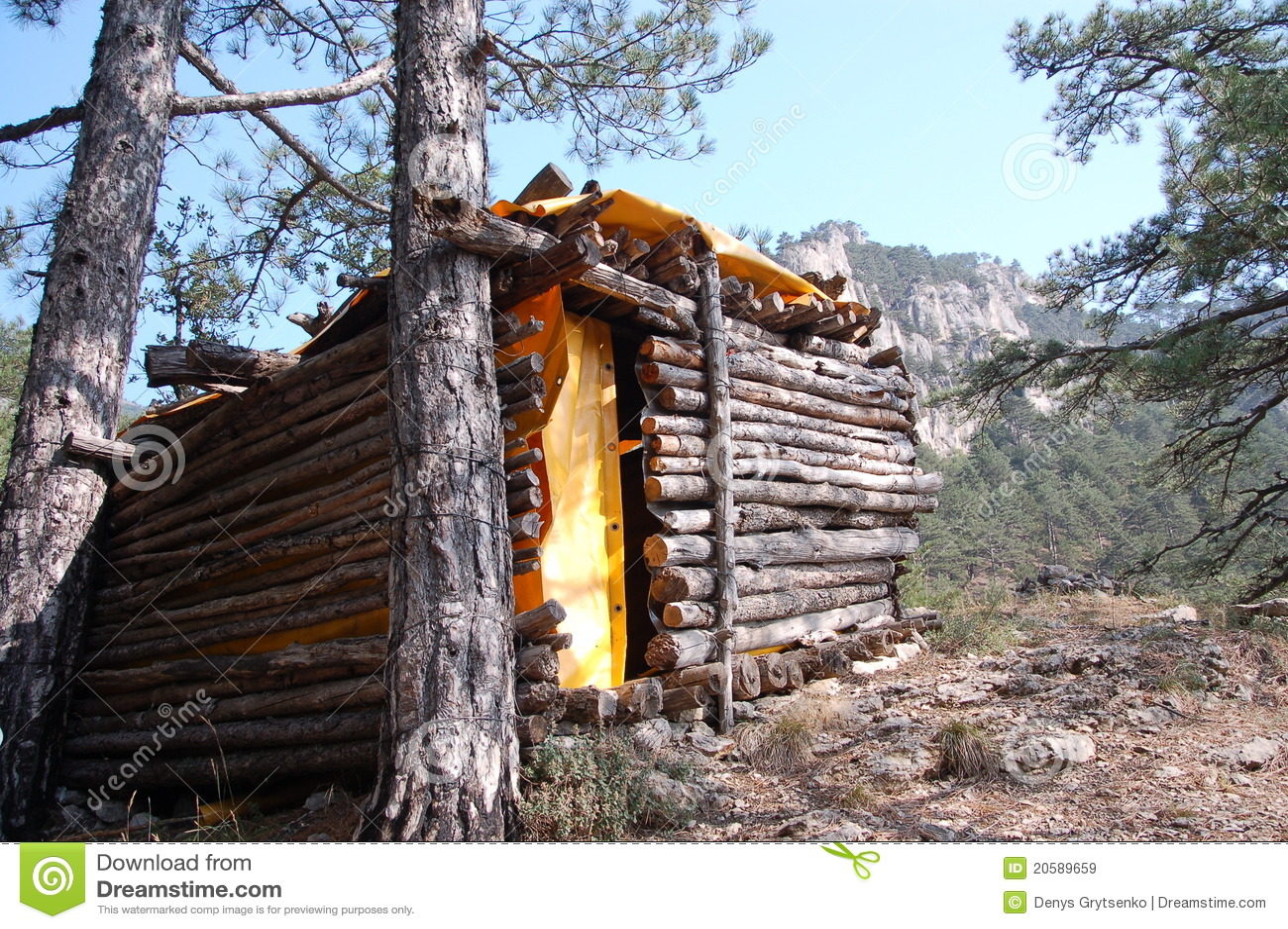 High Quality Self Made House