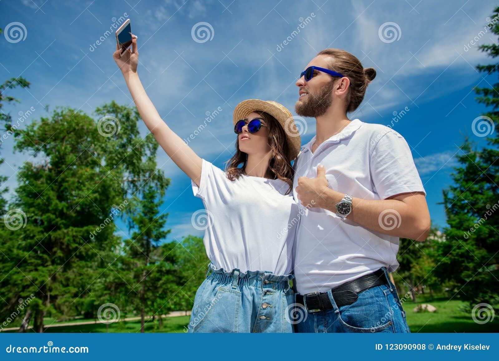 Selfi för minne