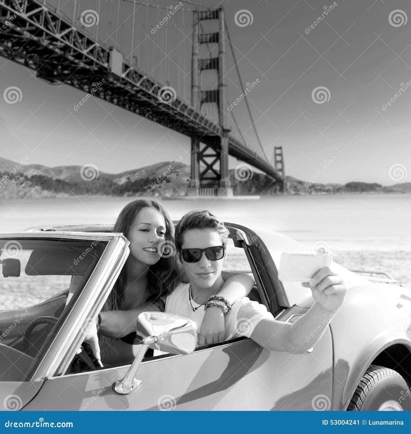 For the Teen couple on bridge logically