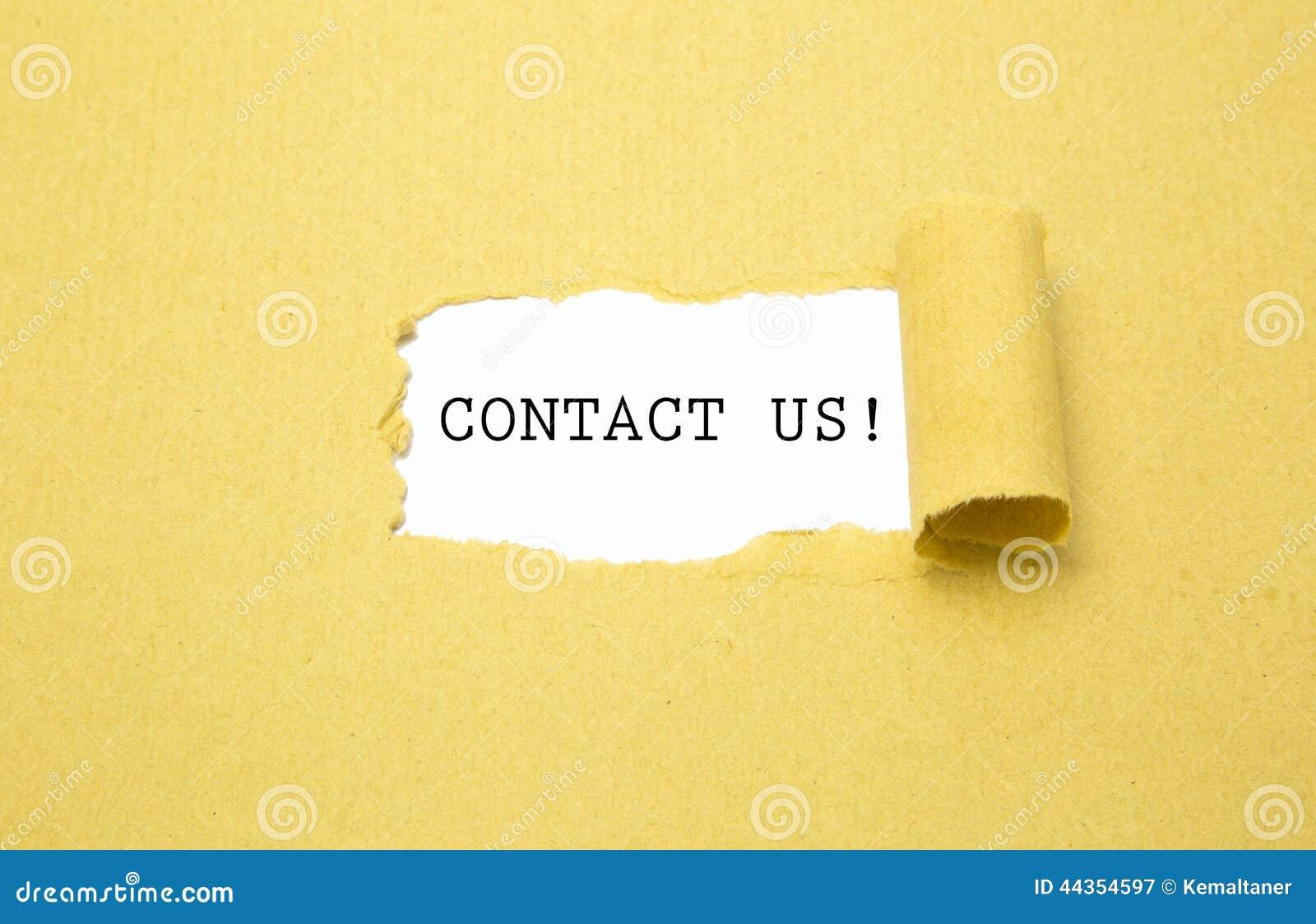 Seli metta in contatto con!