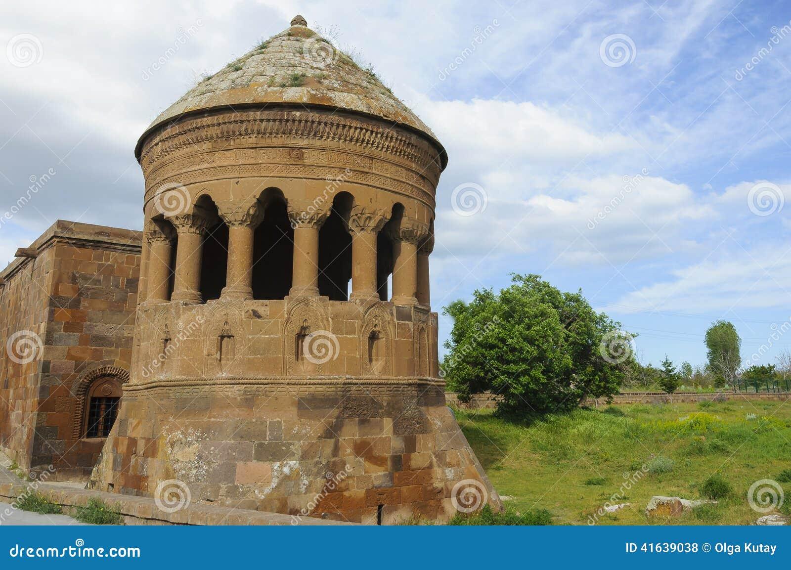 Seljuks公墓