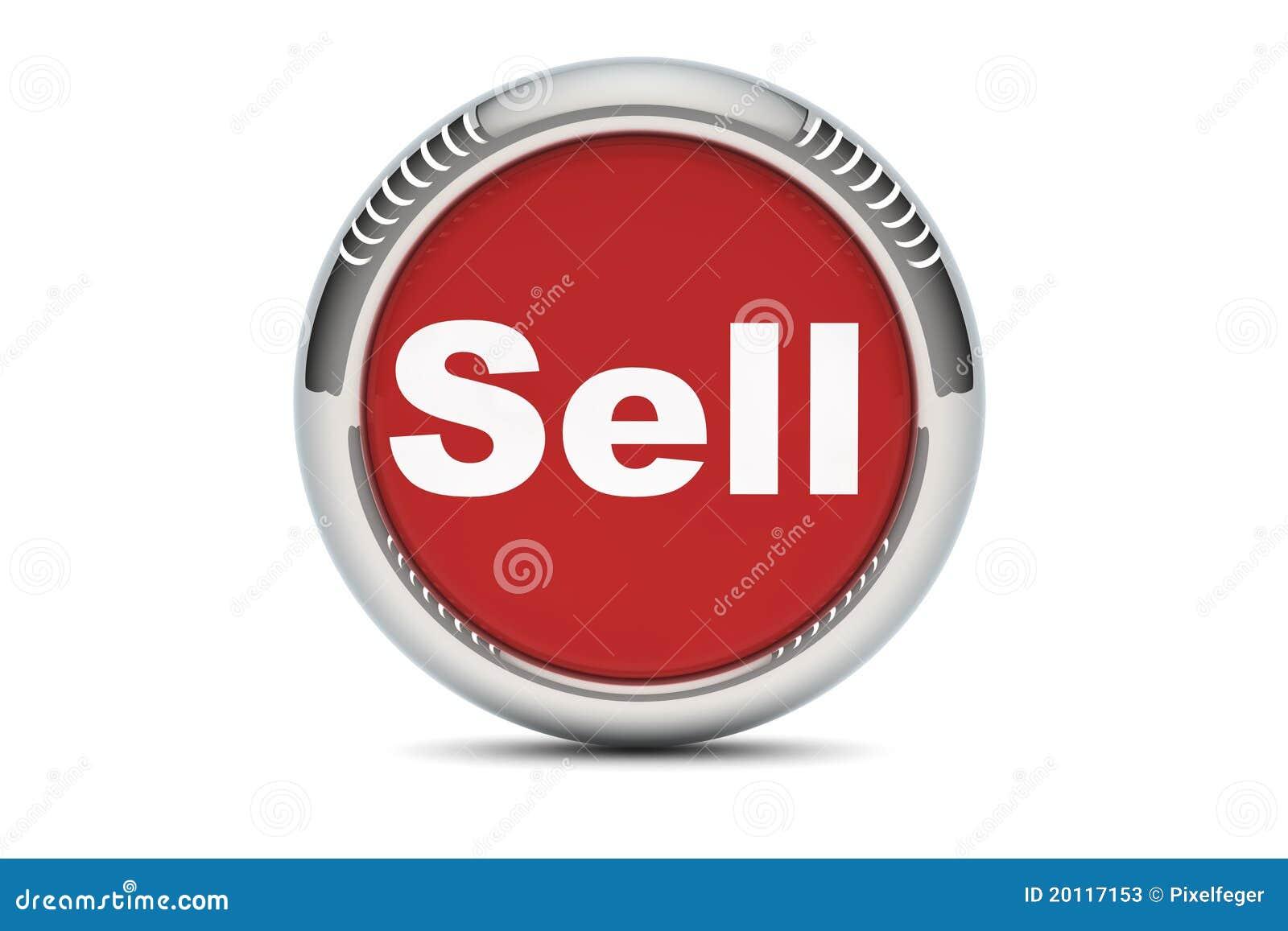 Stock photos sell button