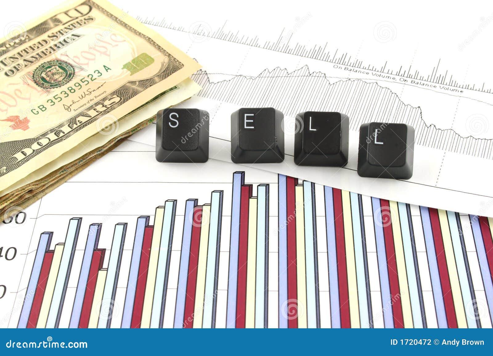 Sell för affärsdiagram