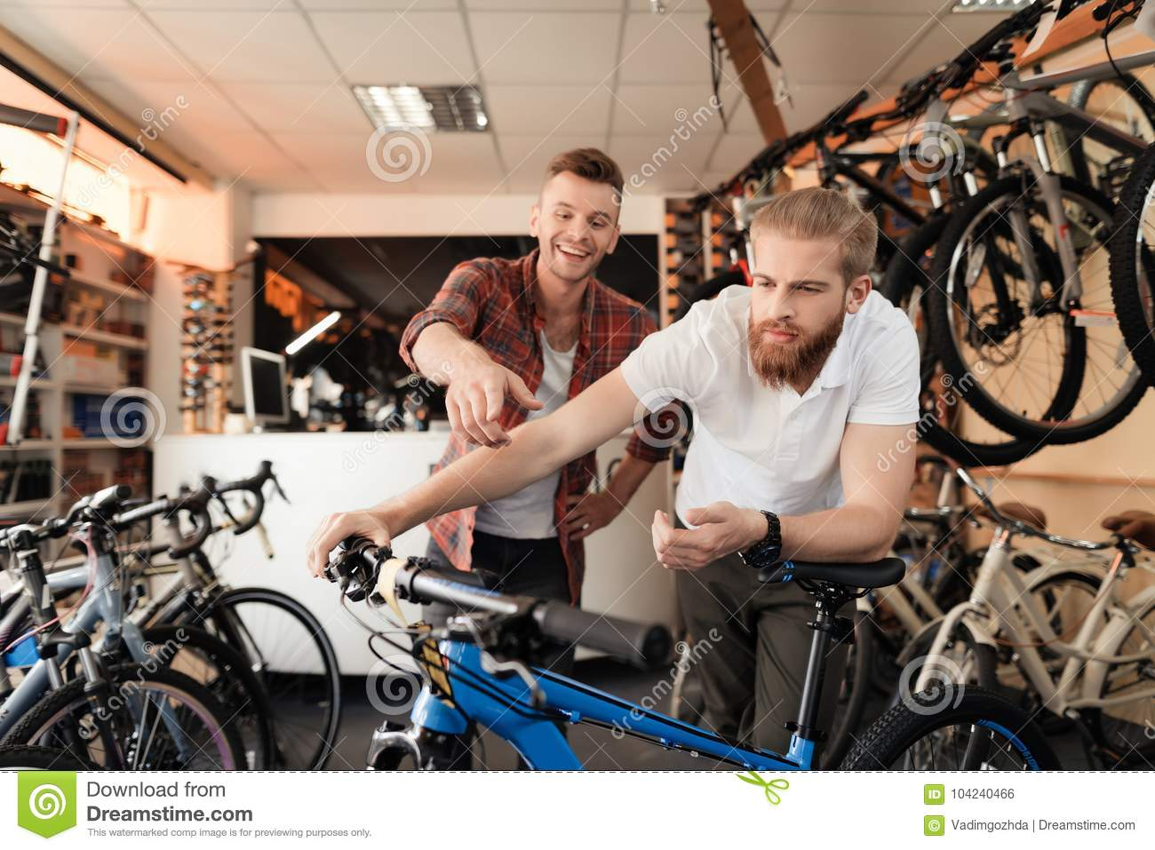 How to choose a bike for men by height, weight and type 68