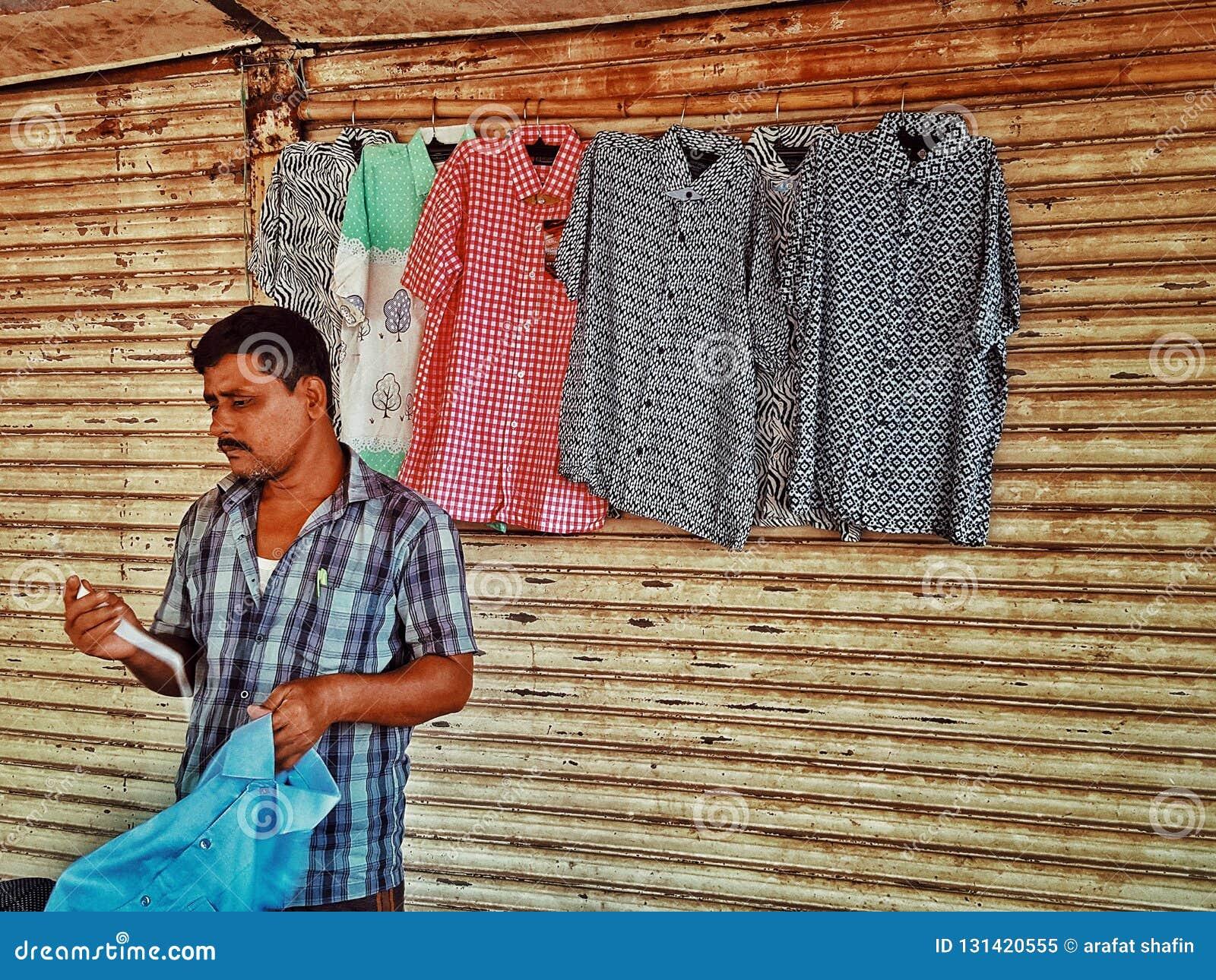 Chittagong Dress
