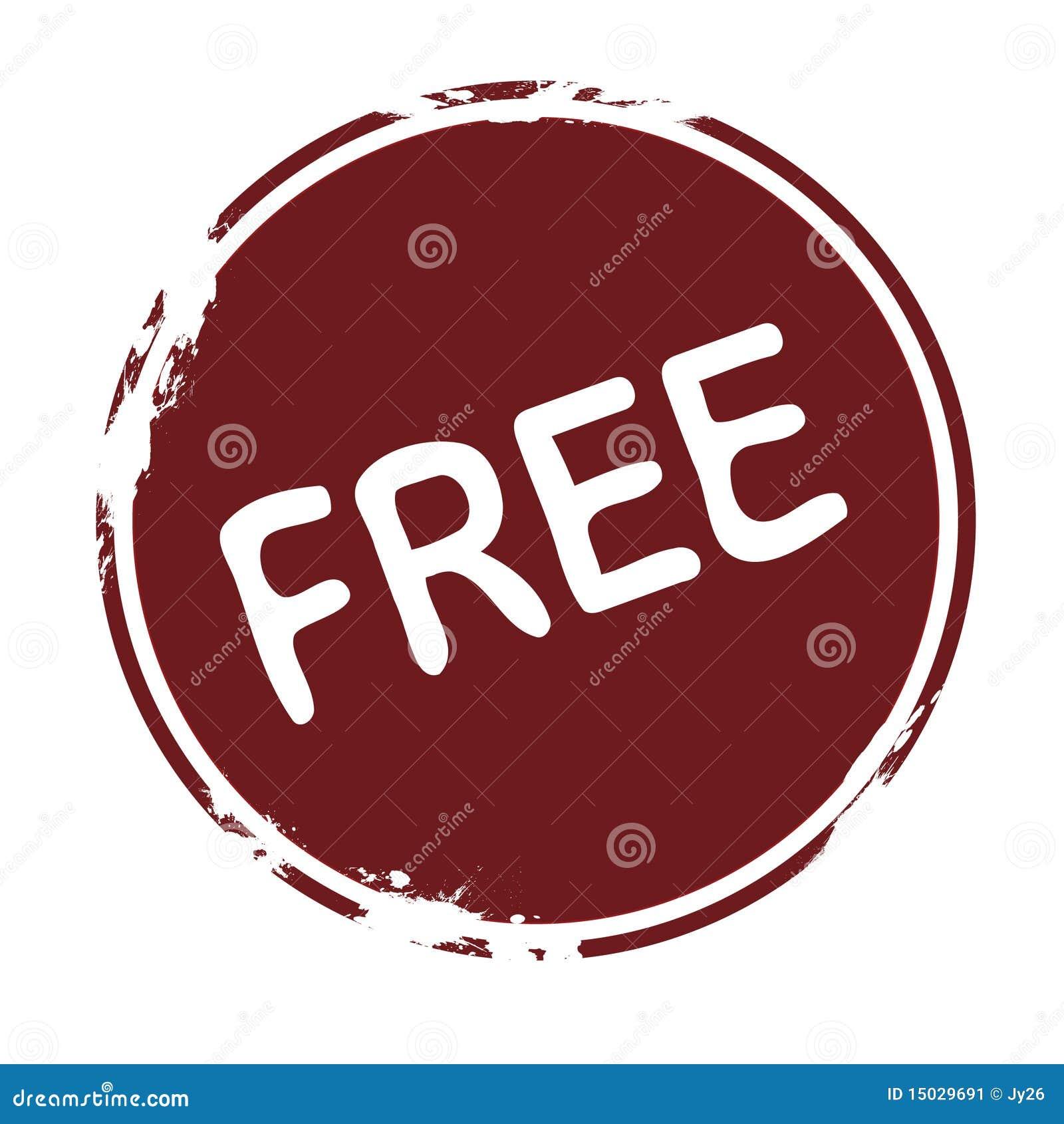 Sello: libre