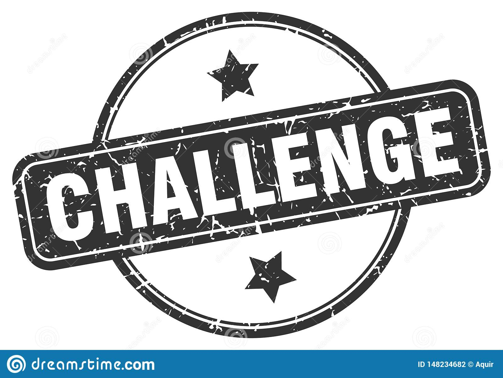 Selo do desafio