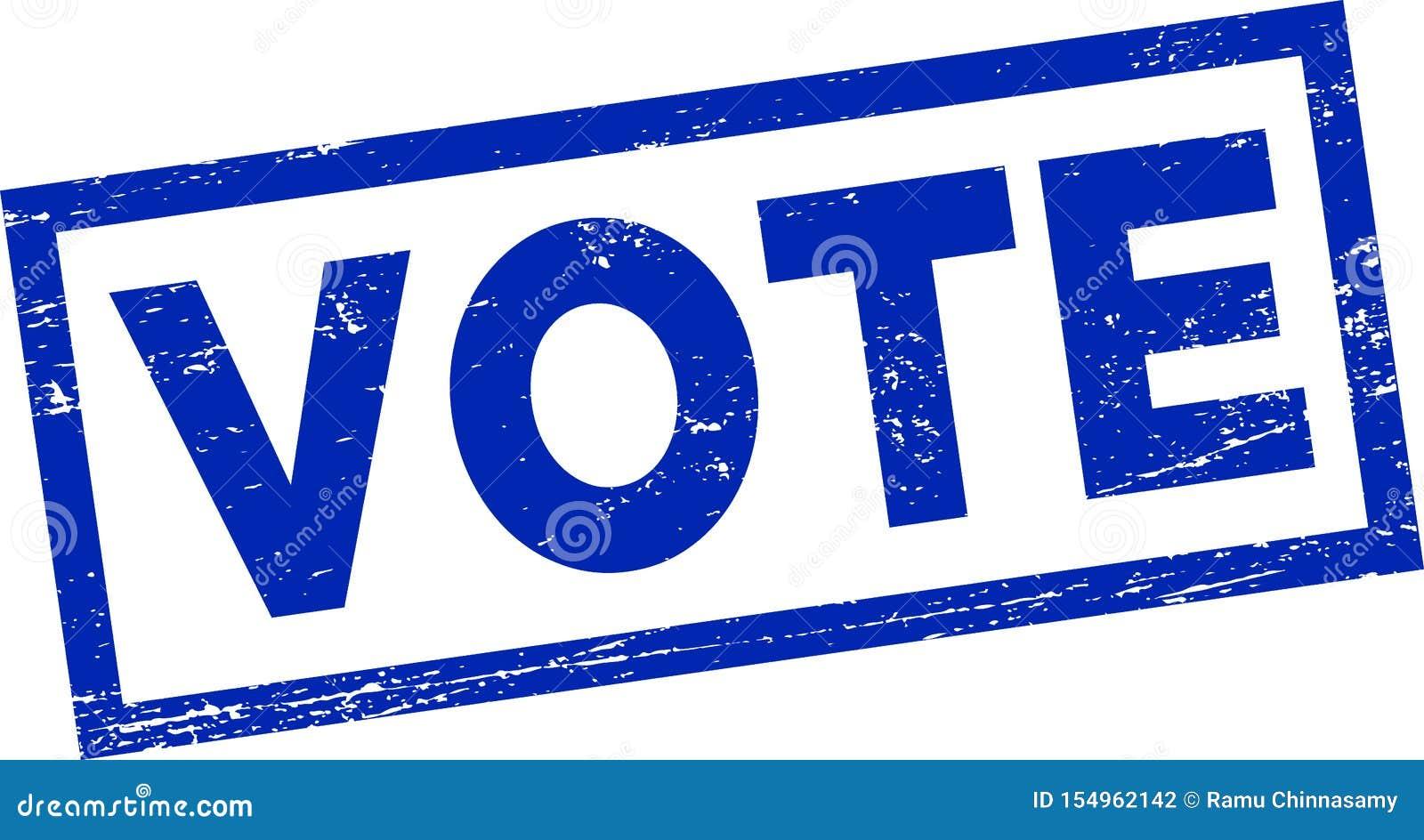 Selo do voto