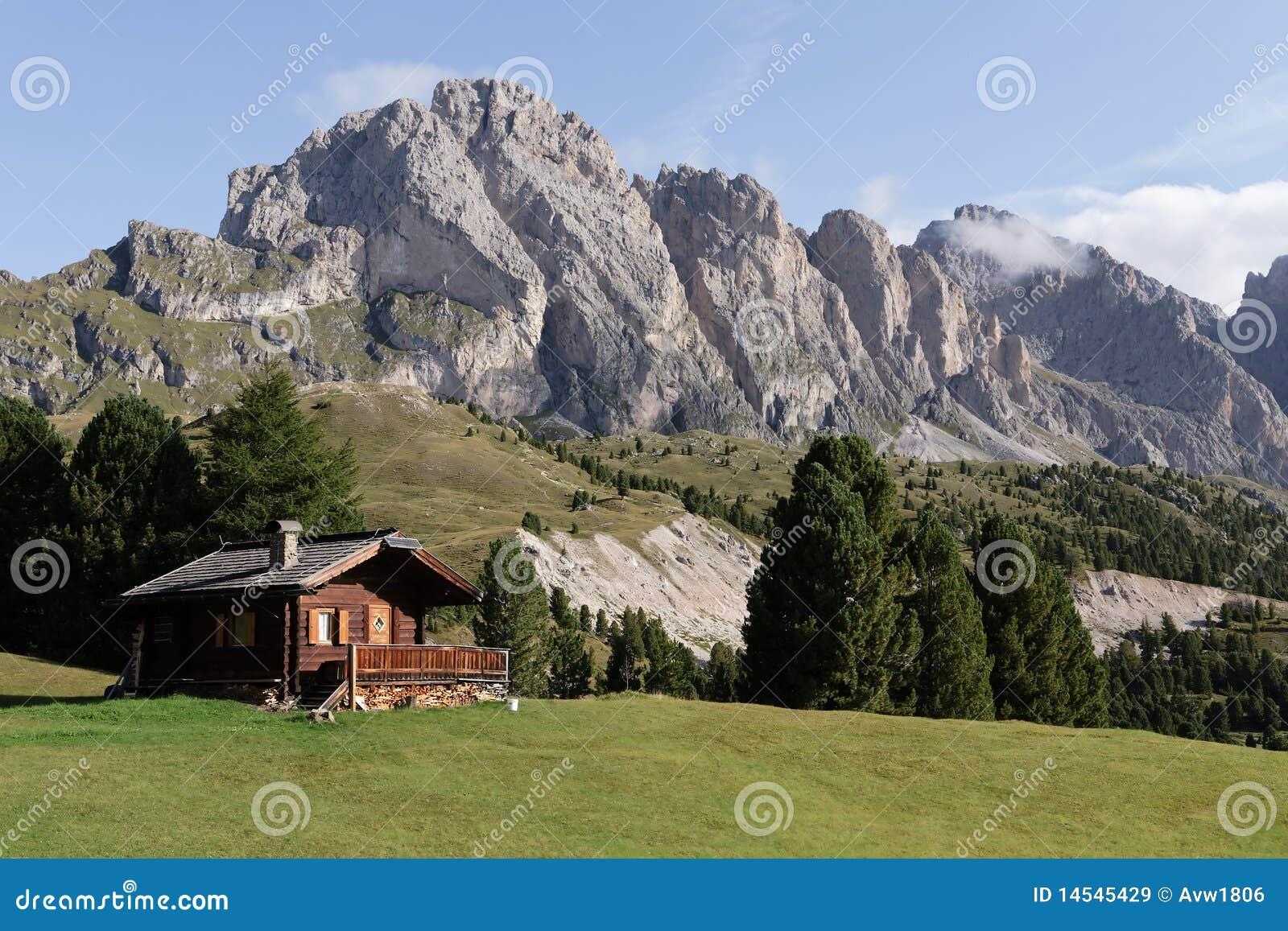 Selva Di Val Gardena - Dolomites