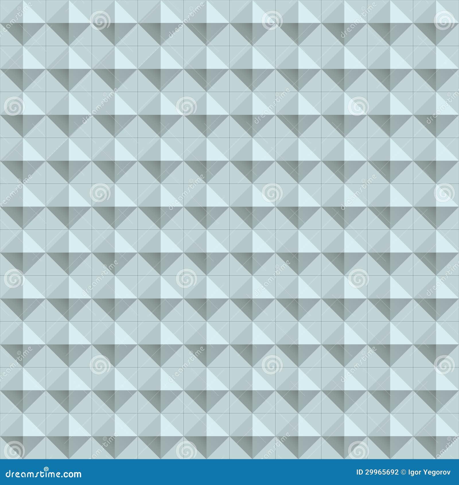 Textura da geometria sem emenda