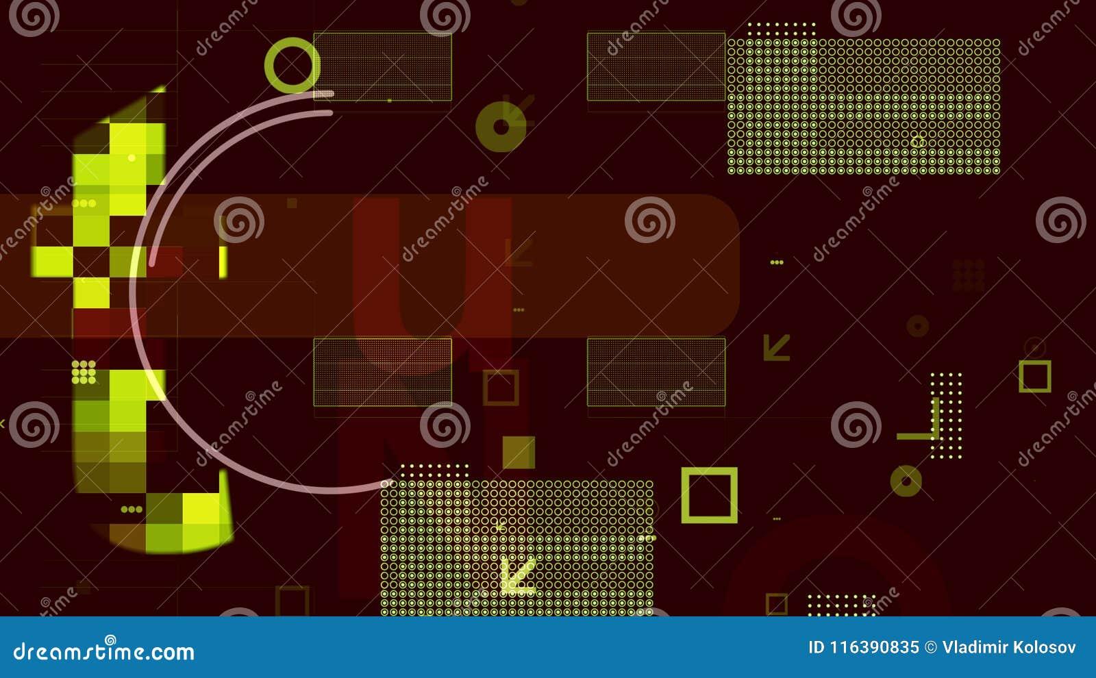 Semiconductor con los microprocesadores en el contexto de Brown