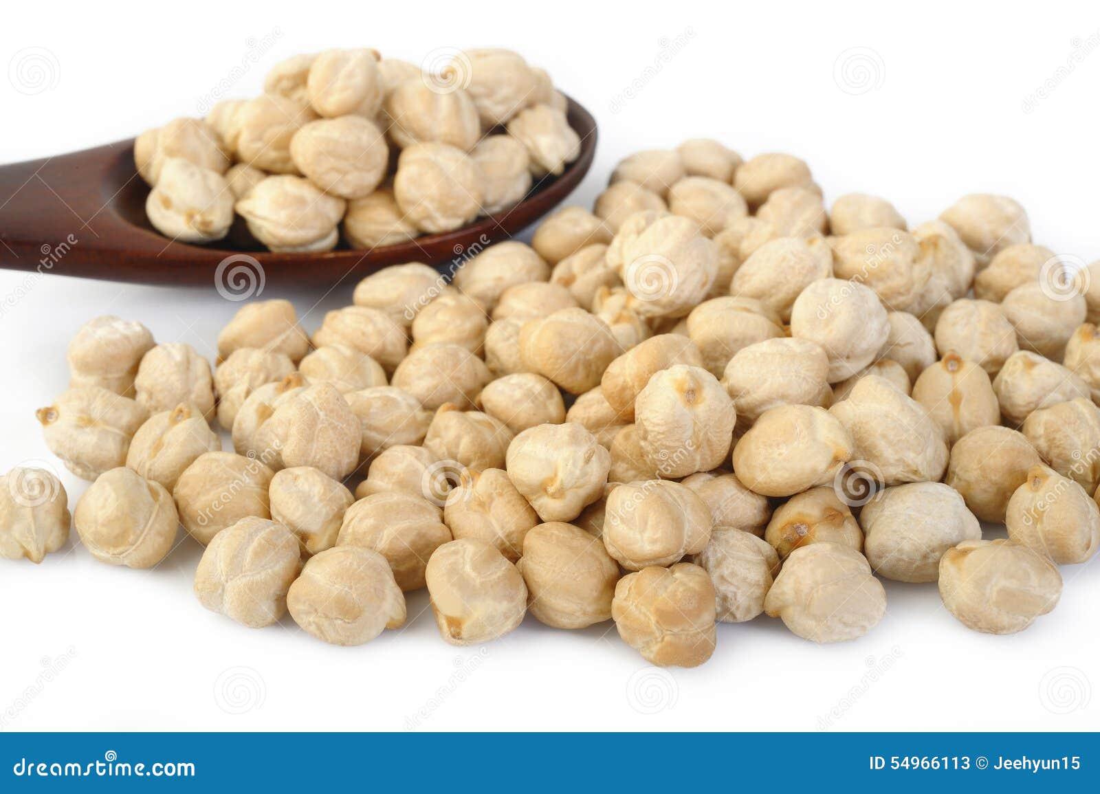 semilla garbanzo