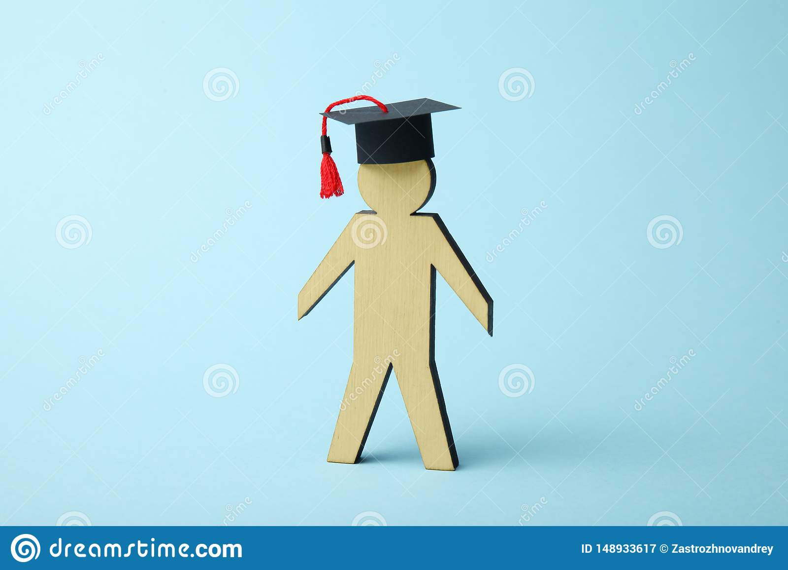 Seminario e concetto webinar Addestramento della gente ed imparare Cappuccio dell istituto universitario