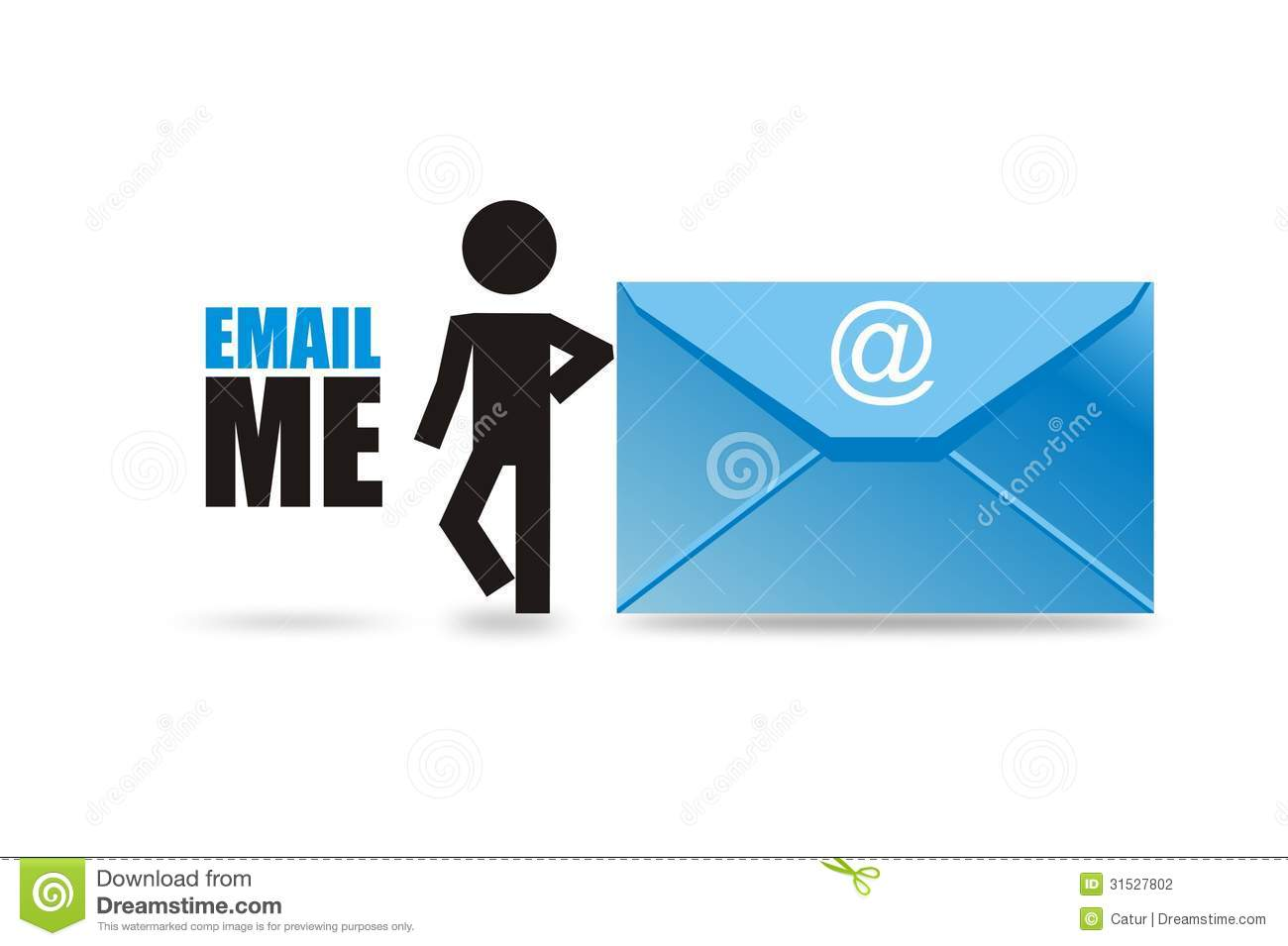 write an email for me