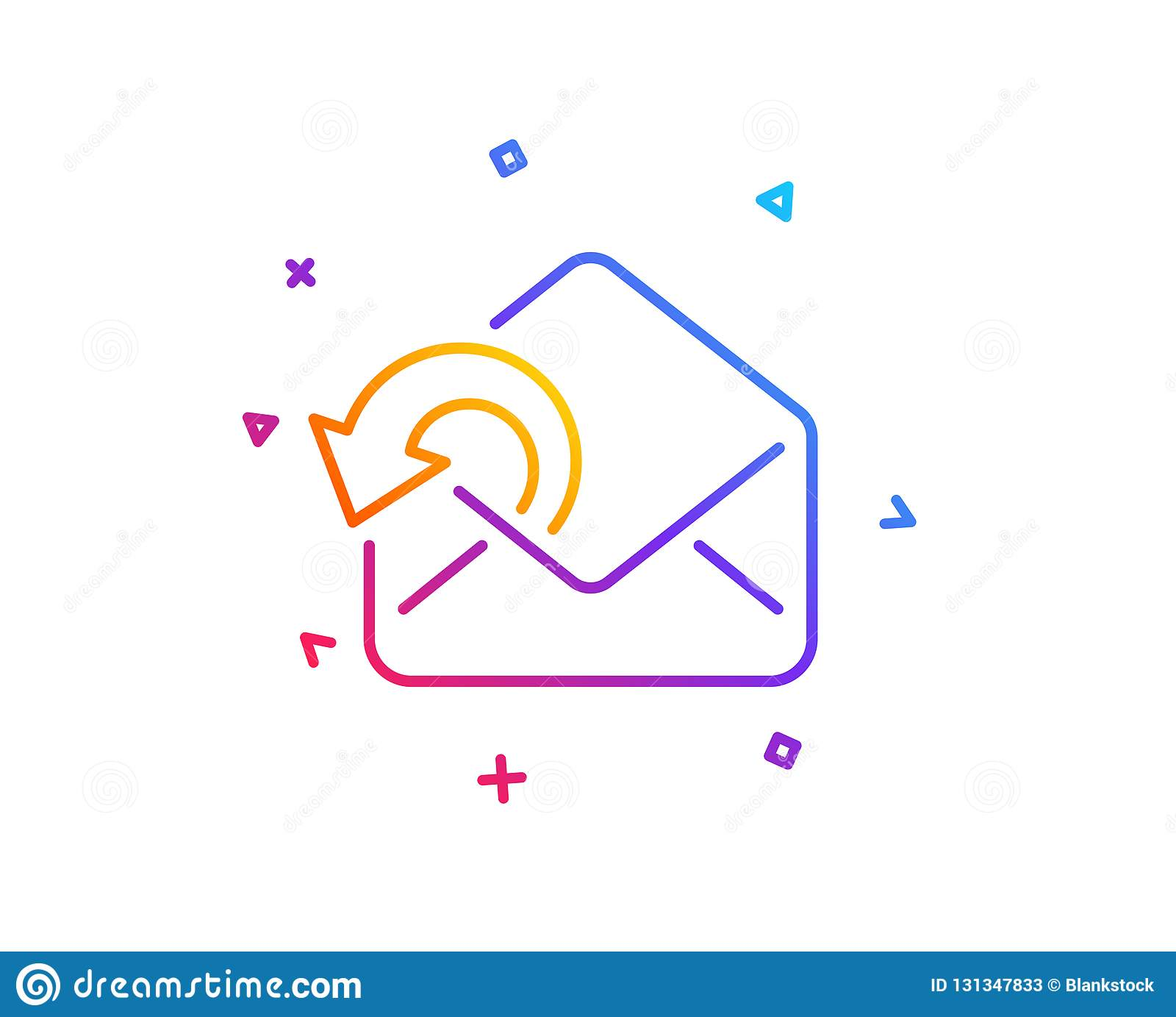 mail download message and pictures