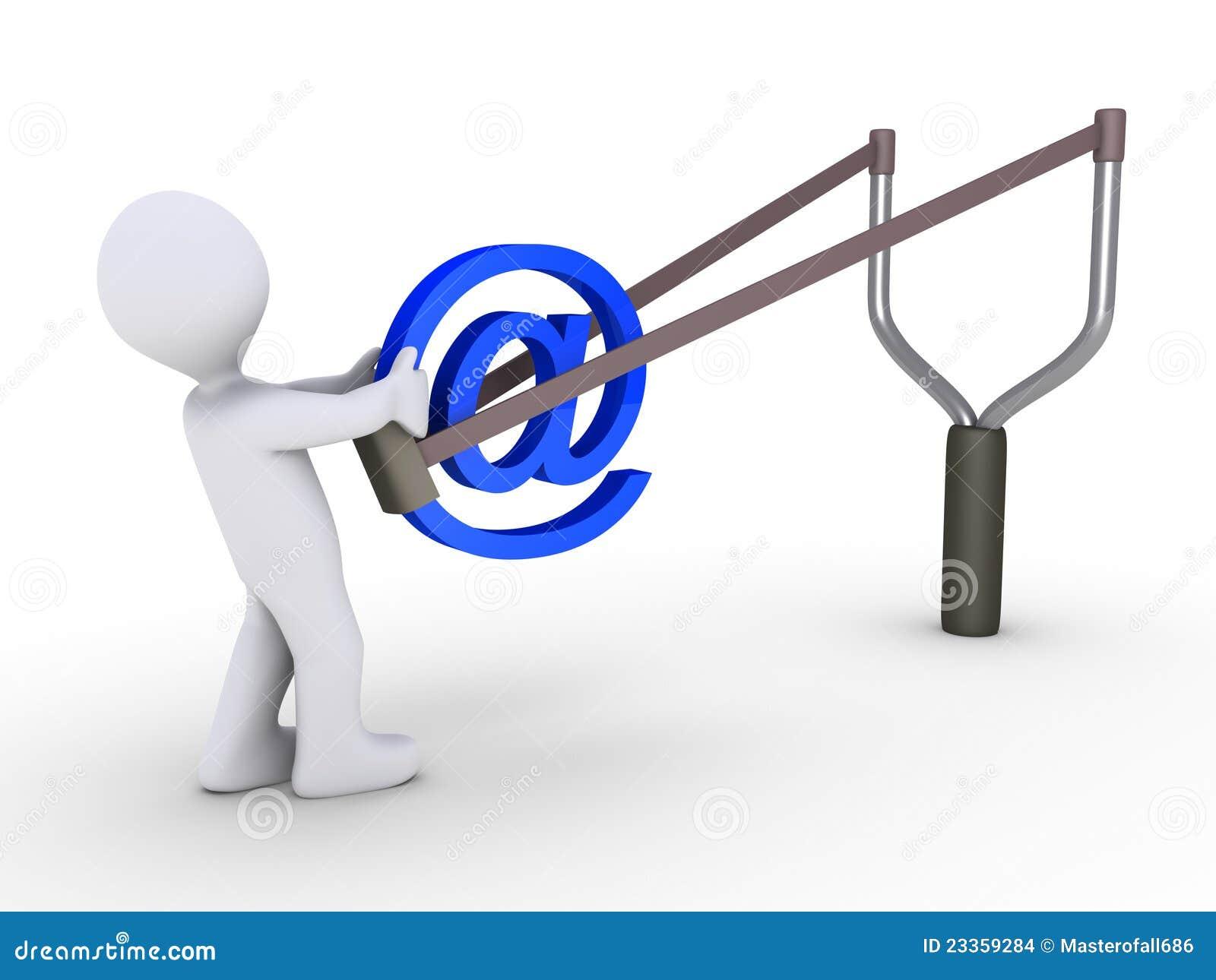 sending e mail using slingshot stock images image 23359284 tablet clip art kids tablet clip art kids
