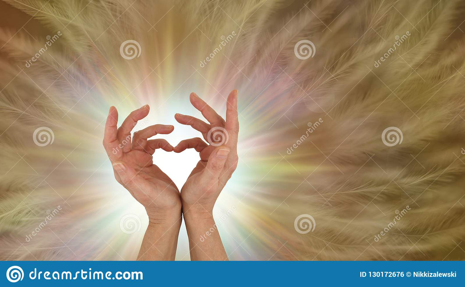 Sending out unconditional love healing vibes