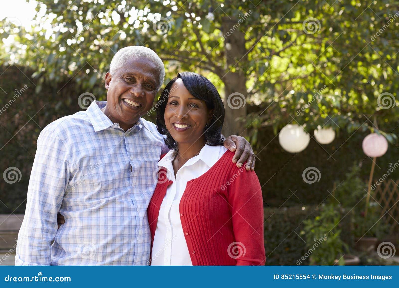 Senior black dating